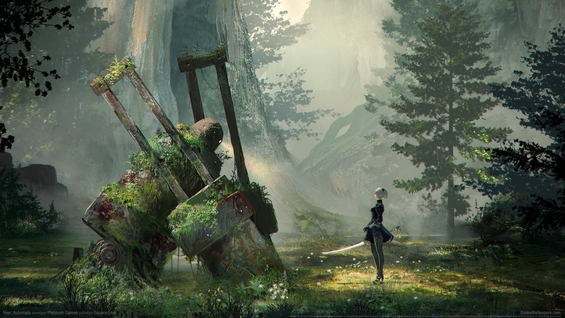 premium musical notes the memories of puppets nier music concert
