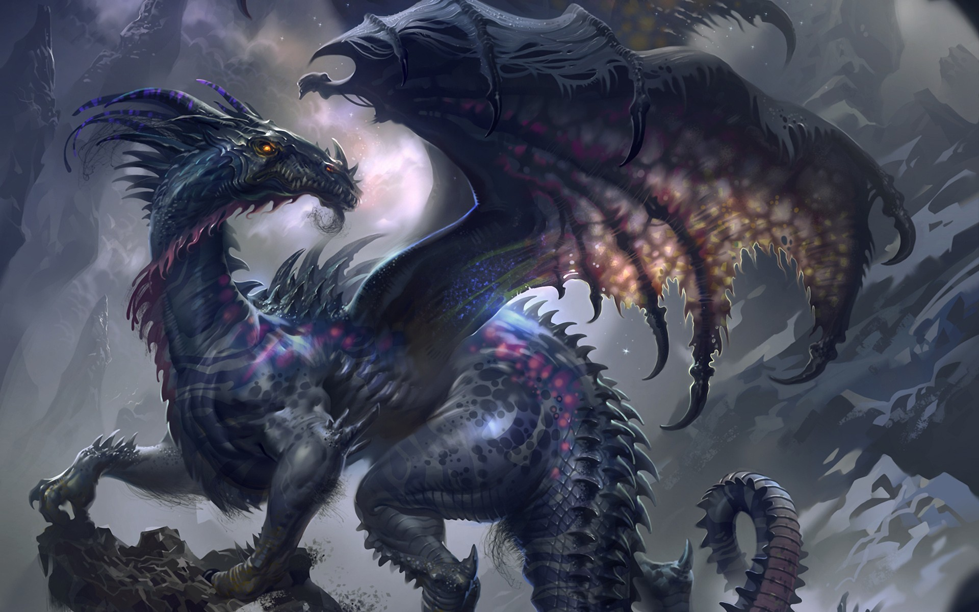 Dragon Hd Wallpapers 82 Background Pictures