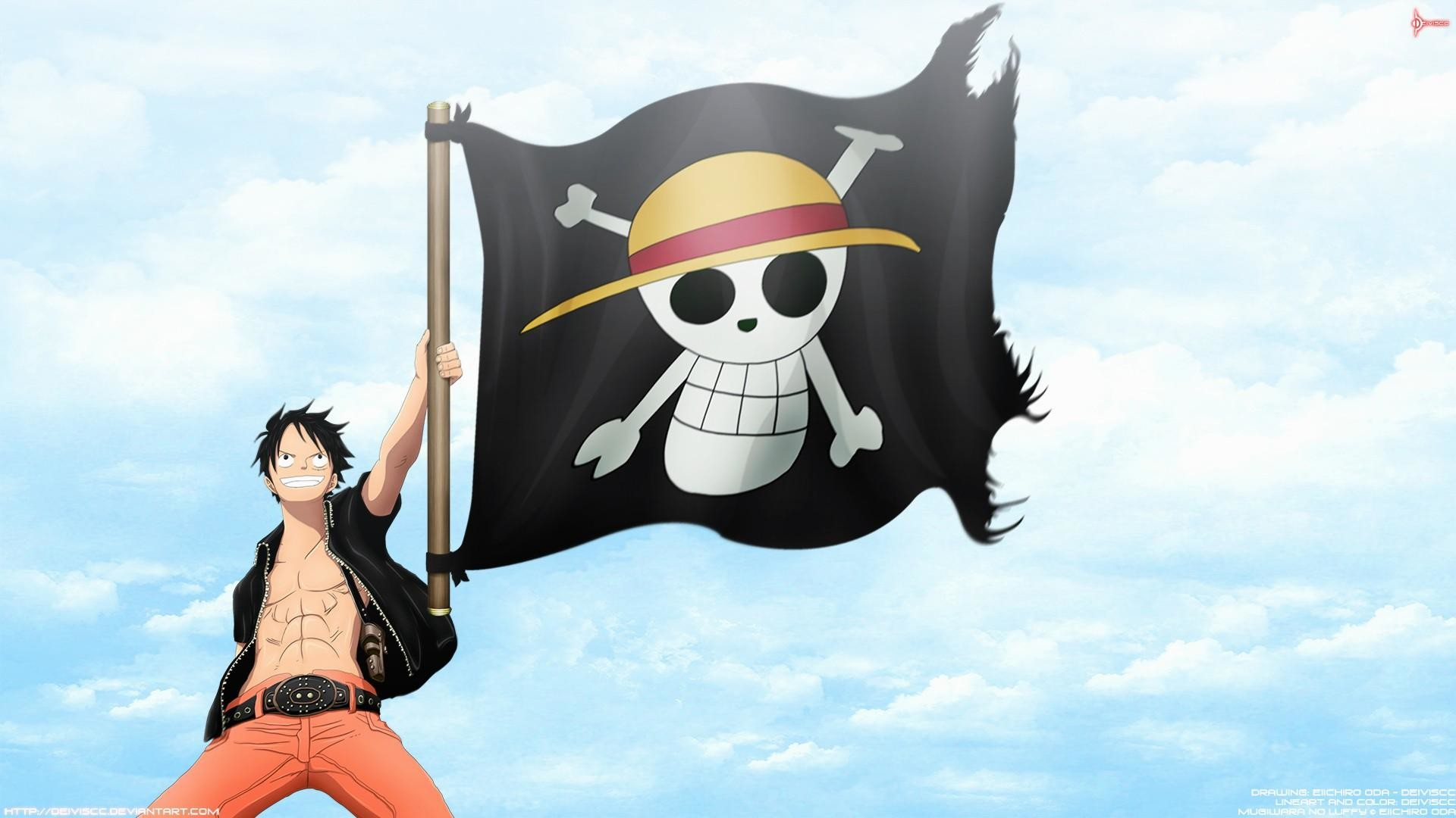 Luffy Wallpapers 75 Background Pictures