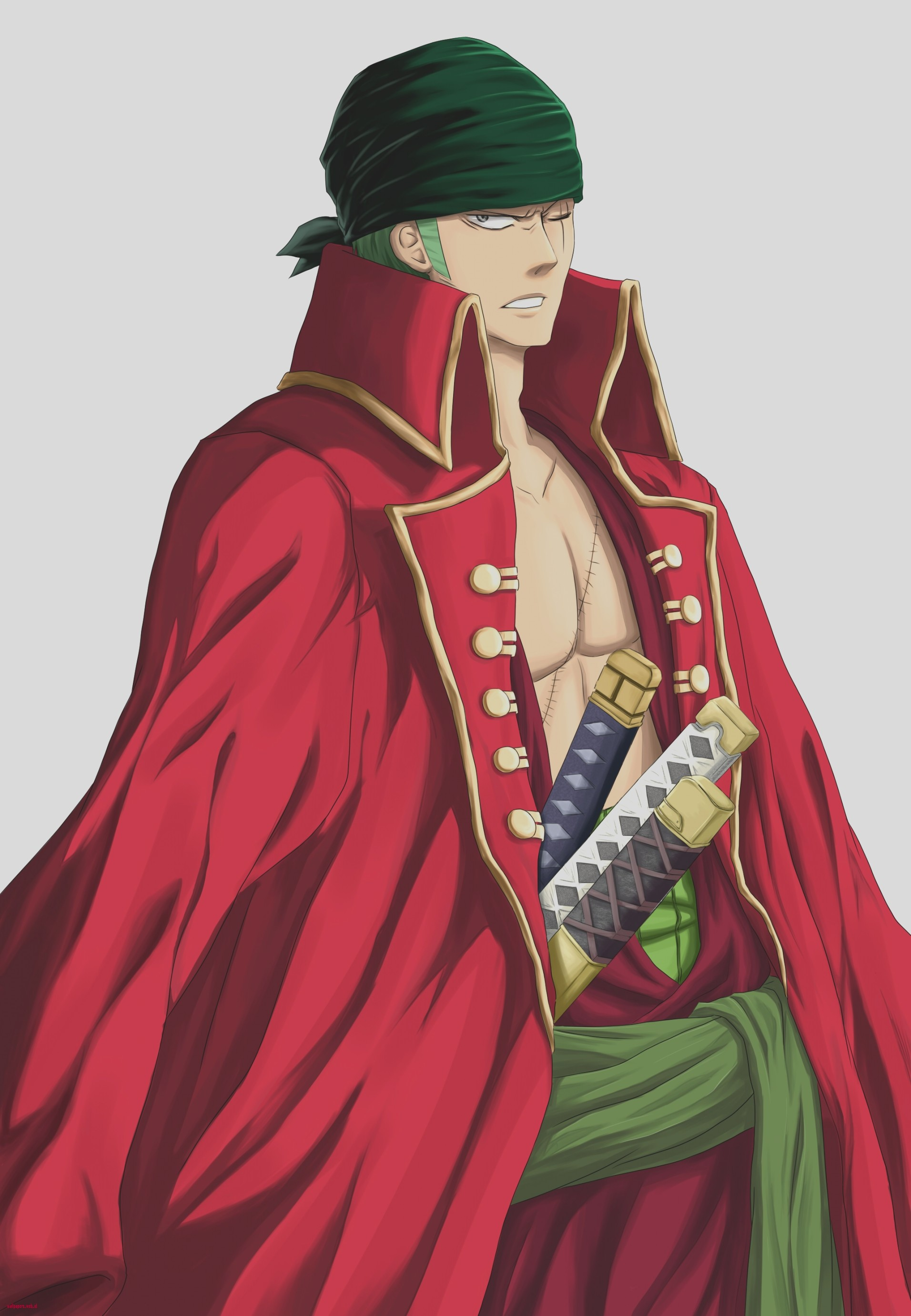 Roronoa Zoro Wallpapers 62 Background Pictures
