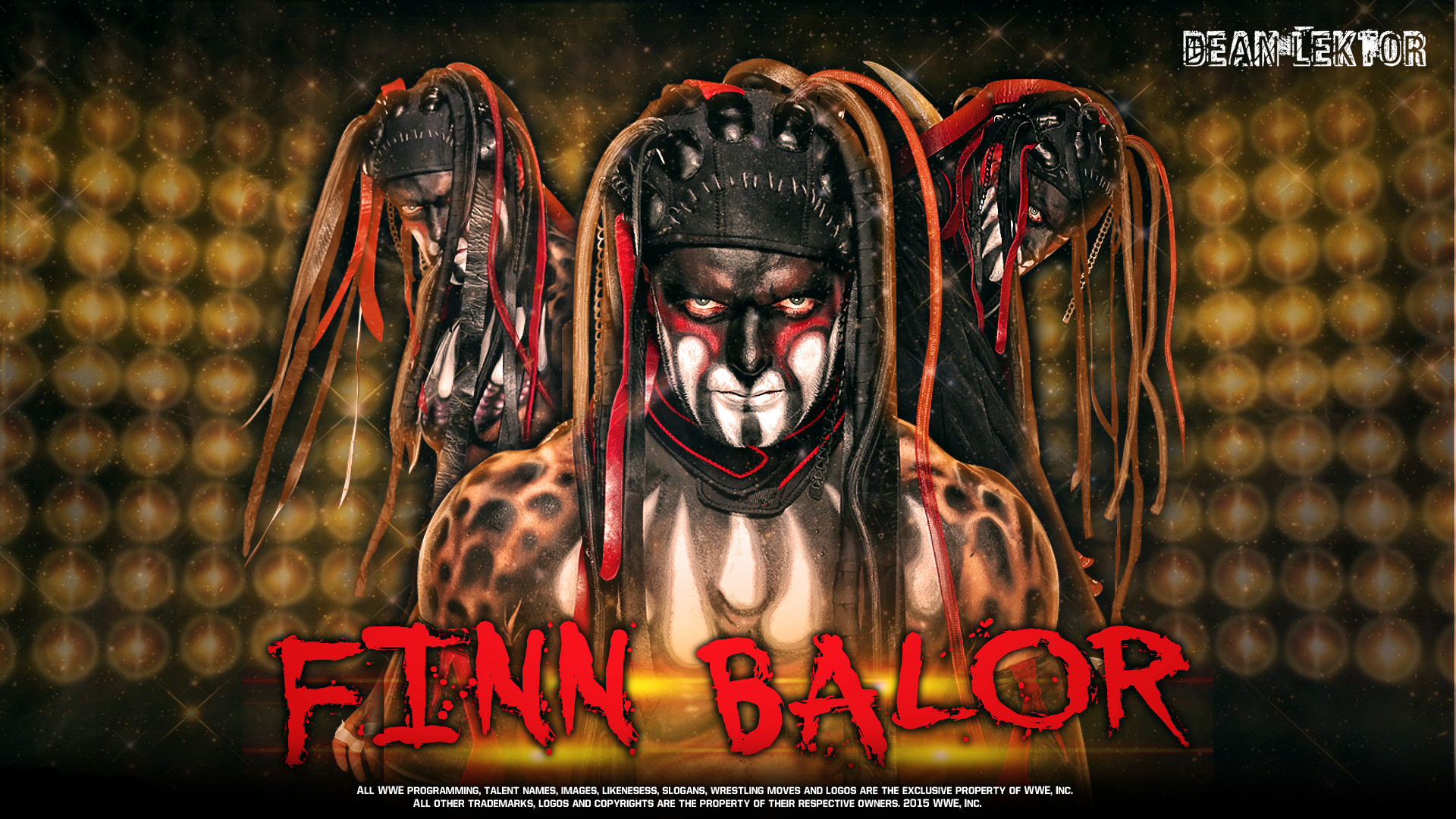 Finn Balor Wallpapers 90 Background Pictures