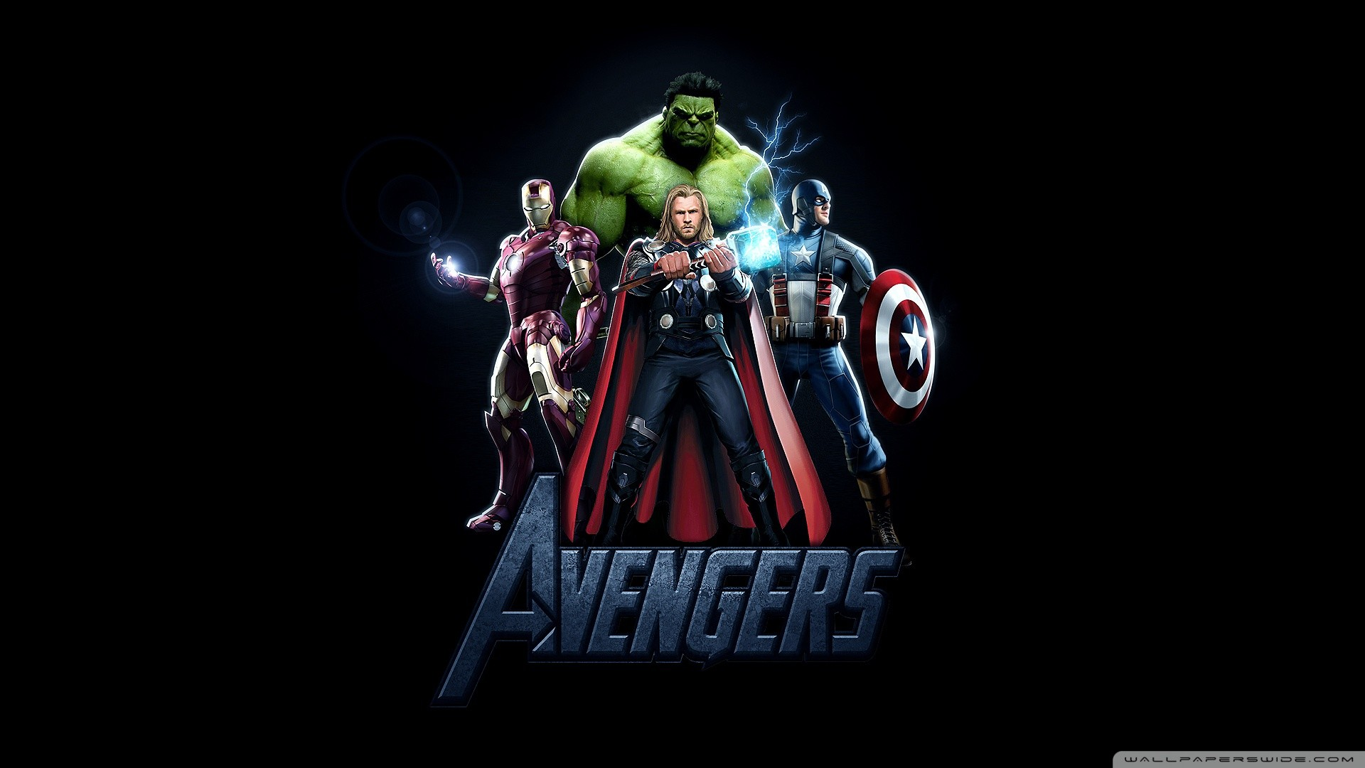 avengers wallpapers hd (82+ background pictures)