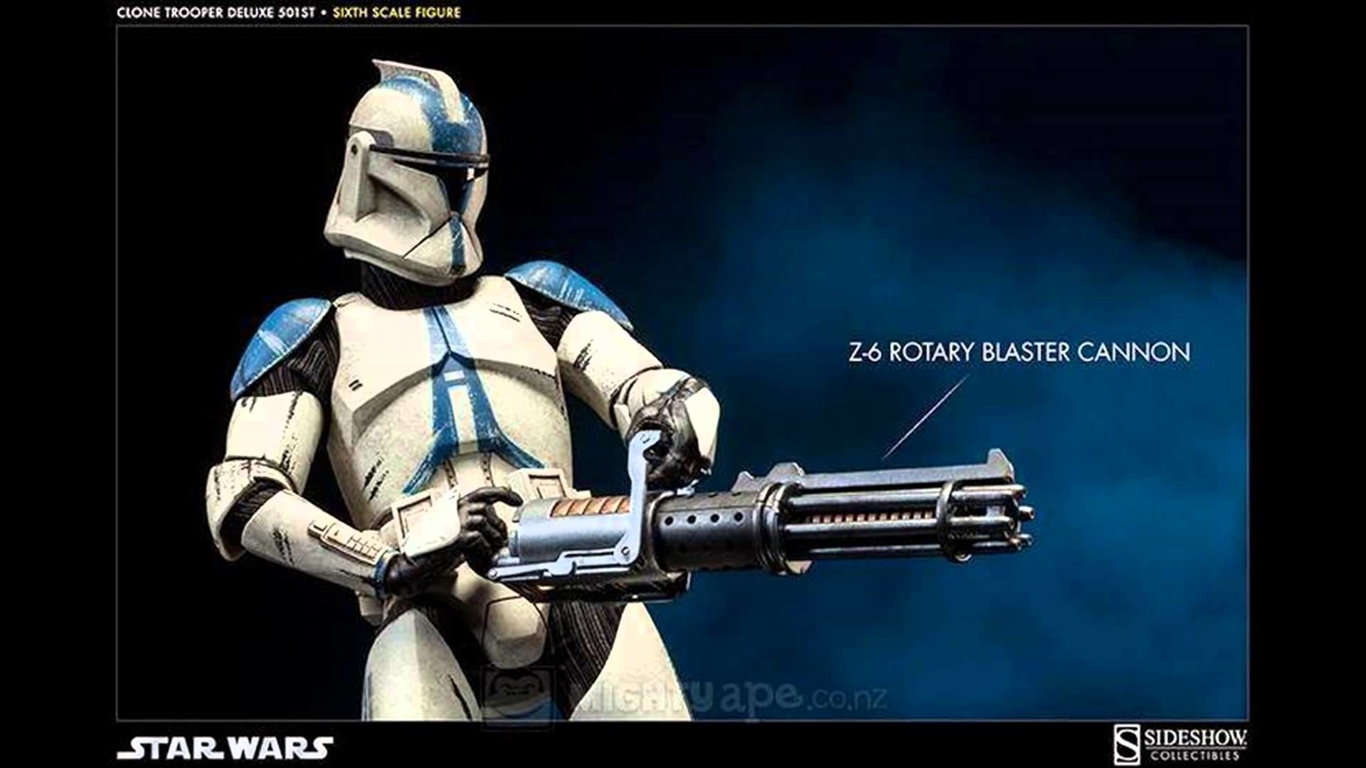 Star Wars Clone Trooper Wallpapers 66 Background Pictures