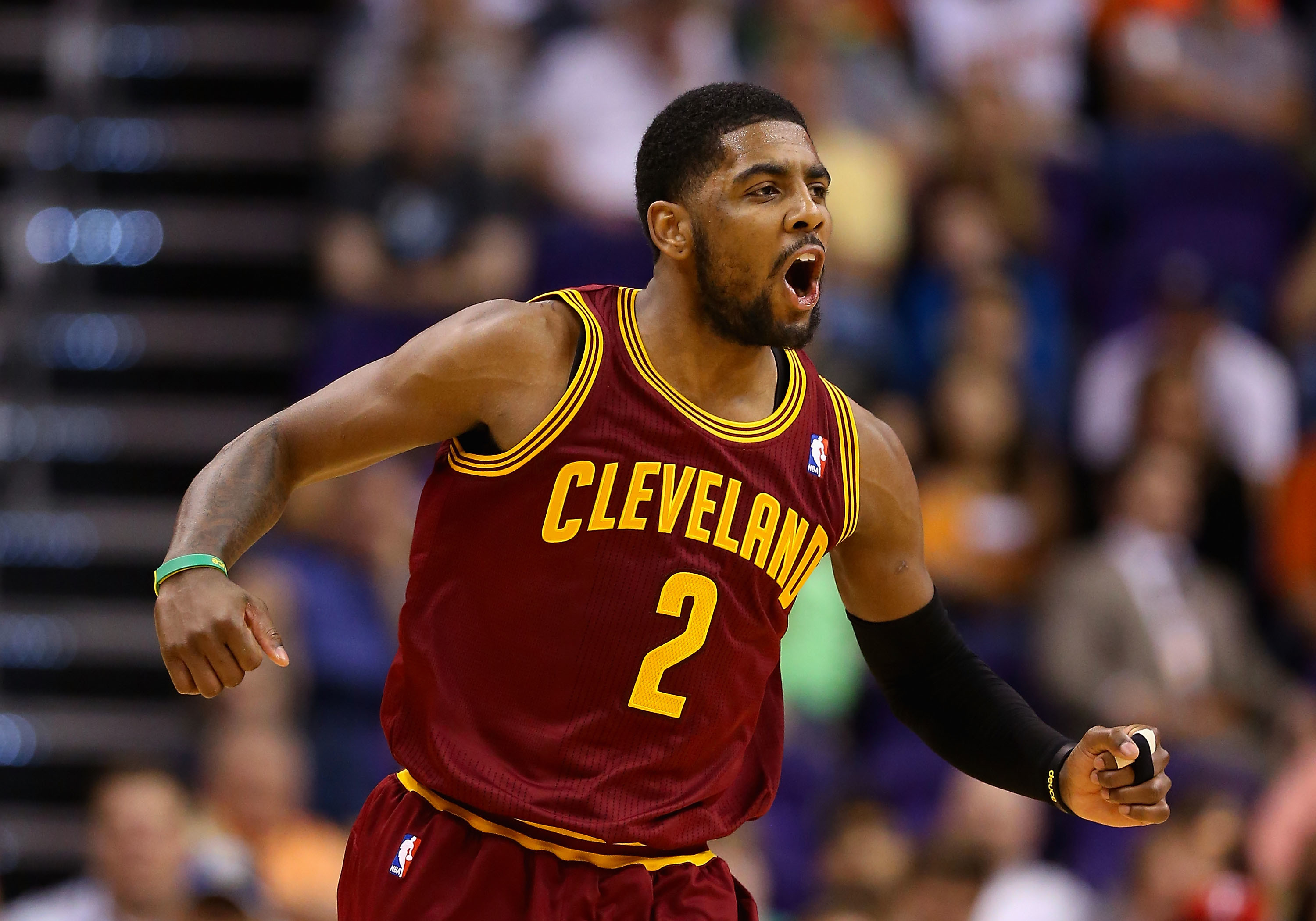 Kyrie Irving Wallpapers 87 Background Pictures