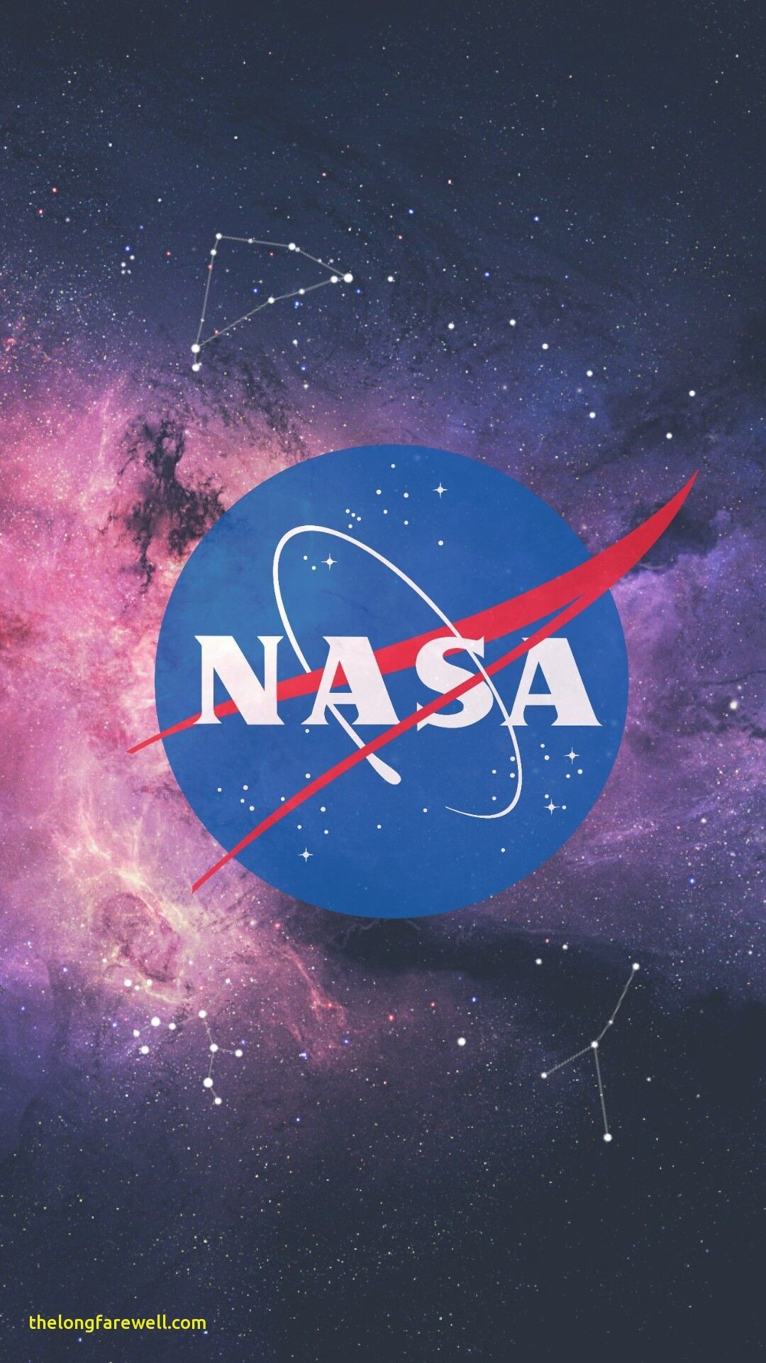 Nasa Logo Wallpapers (70+ Background Pictures