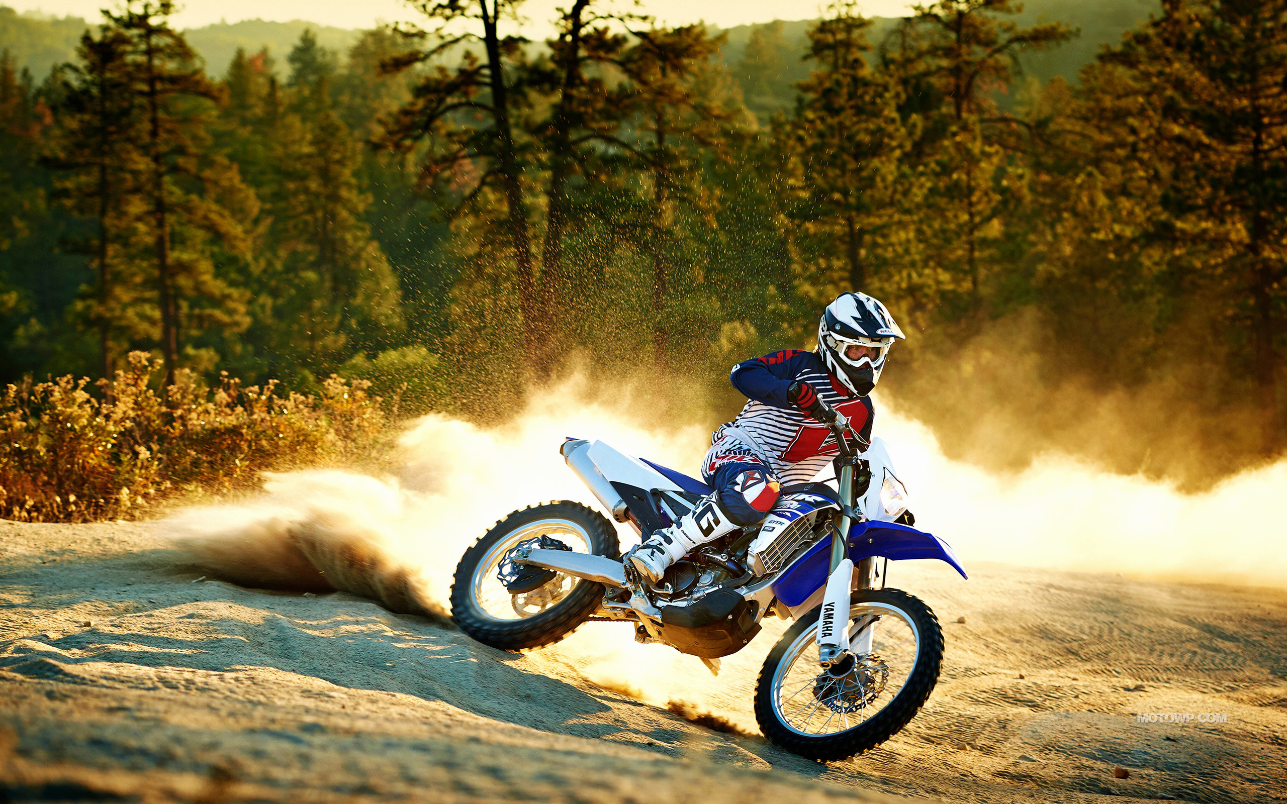 Dirt Bike Wallpapers (63+ background pictures)