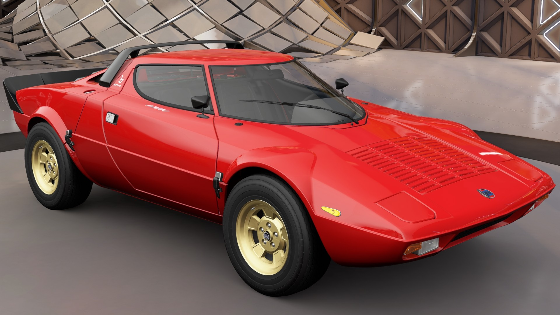 Lancia Stratos Wallpapers (74+ background pictures)