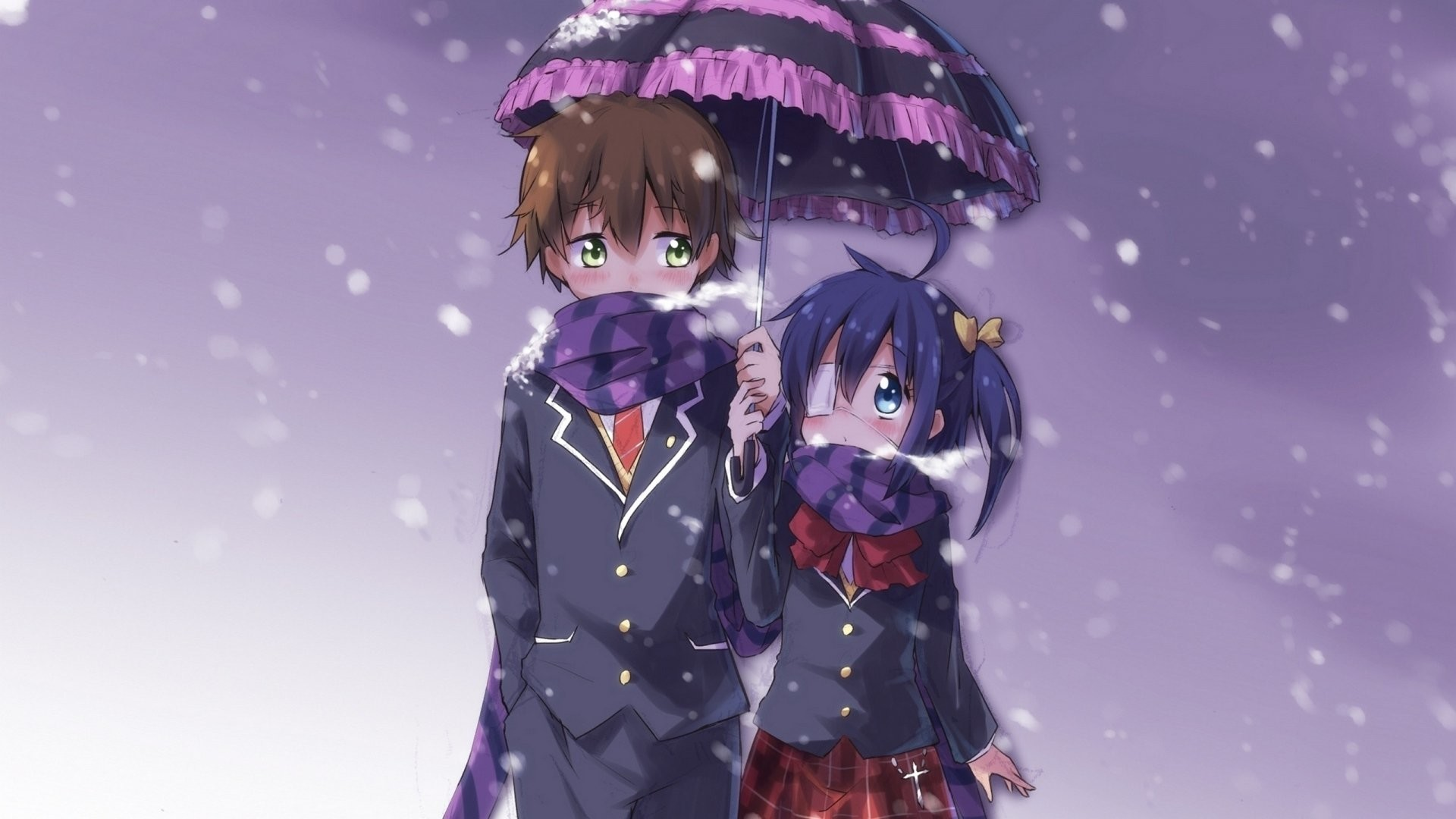 Anime Love Wallpapers (77+ background pictures)