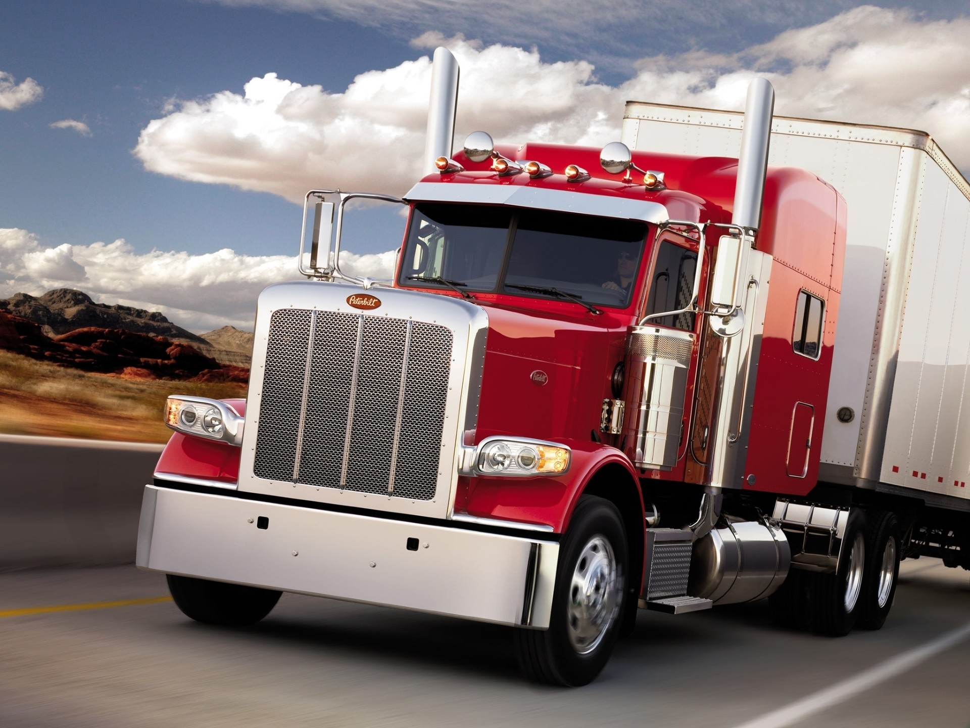 Cool Truck Wallpapers 66 Background Pictures
