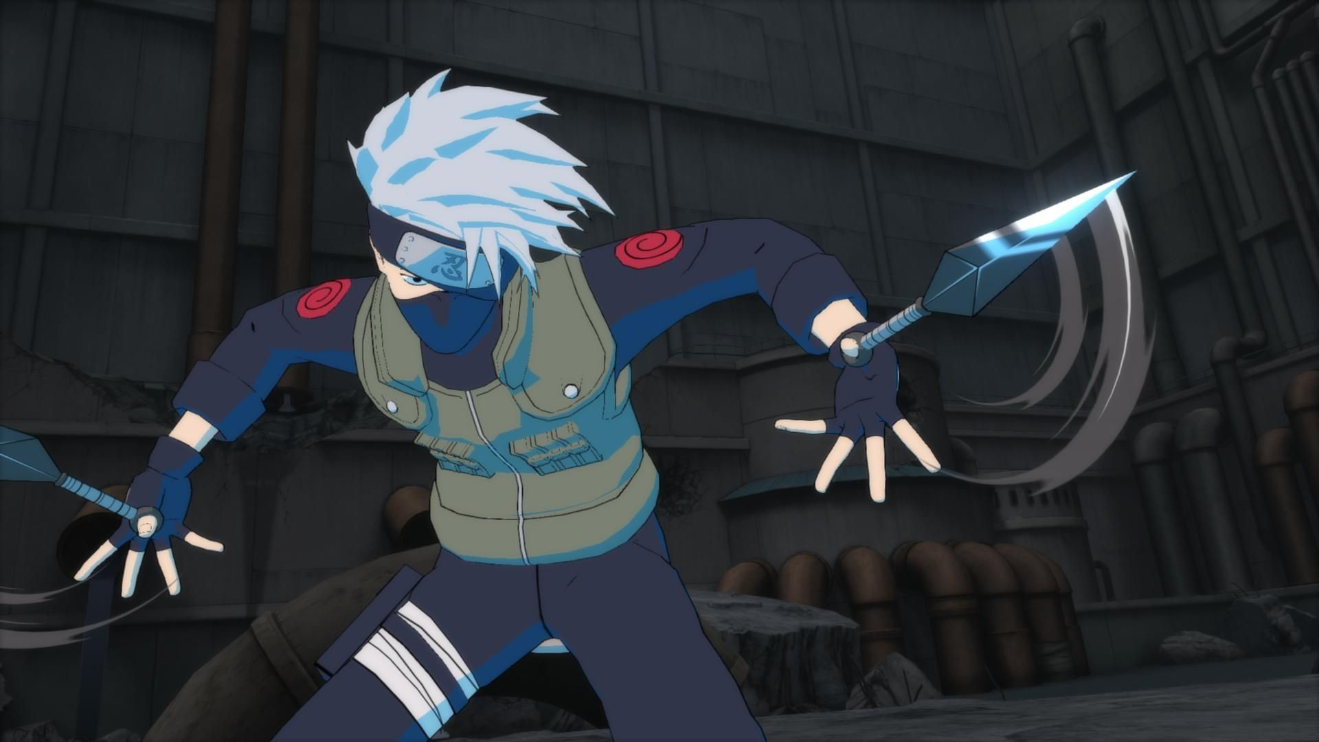 Kakashi Wallpapers Hd 70 Background Pictures