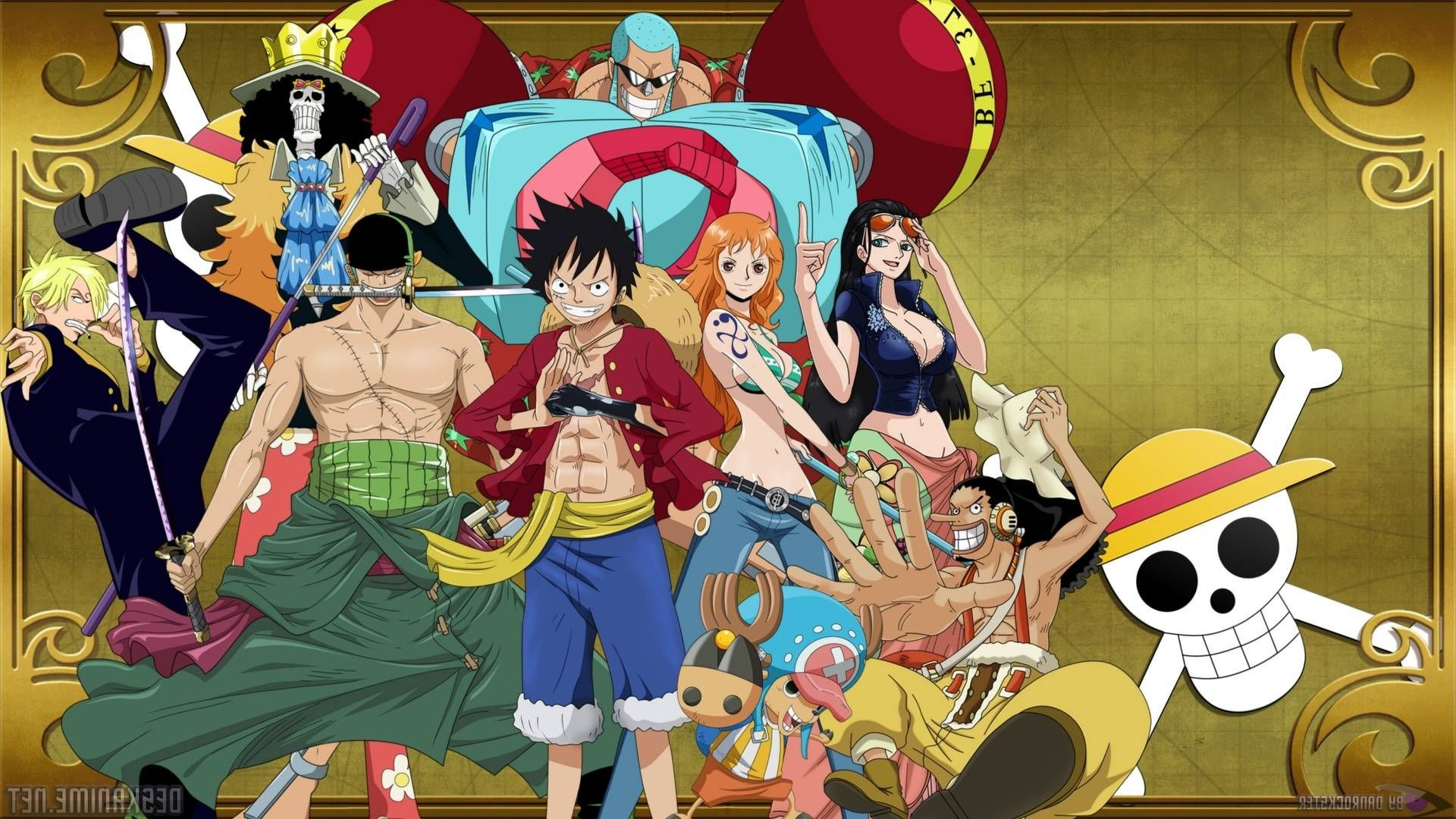 One Piece Wallpapers 1080p 73 Background Pictures
