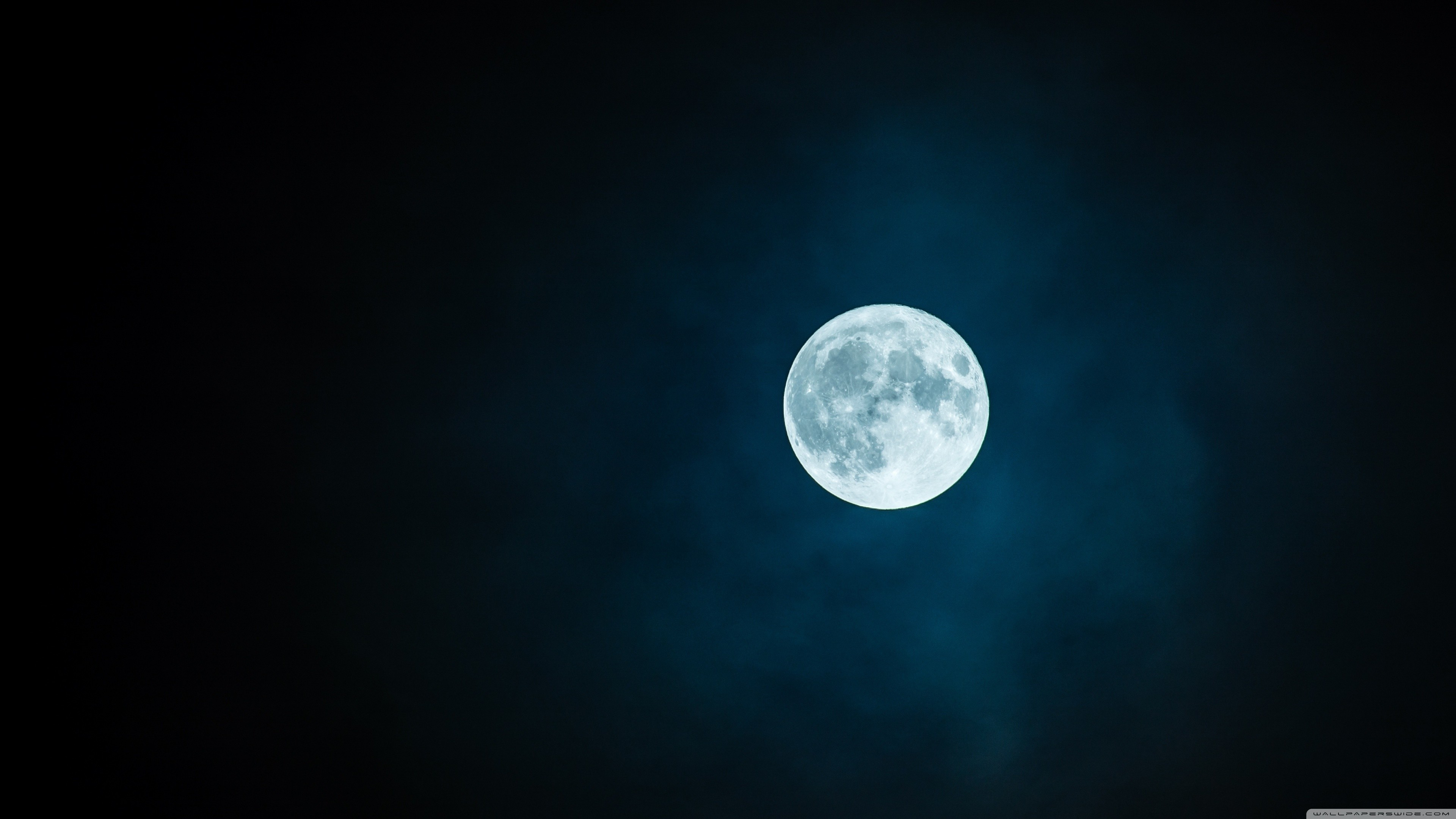 Moon Hd Wallpapers 81 Background Pictures