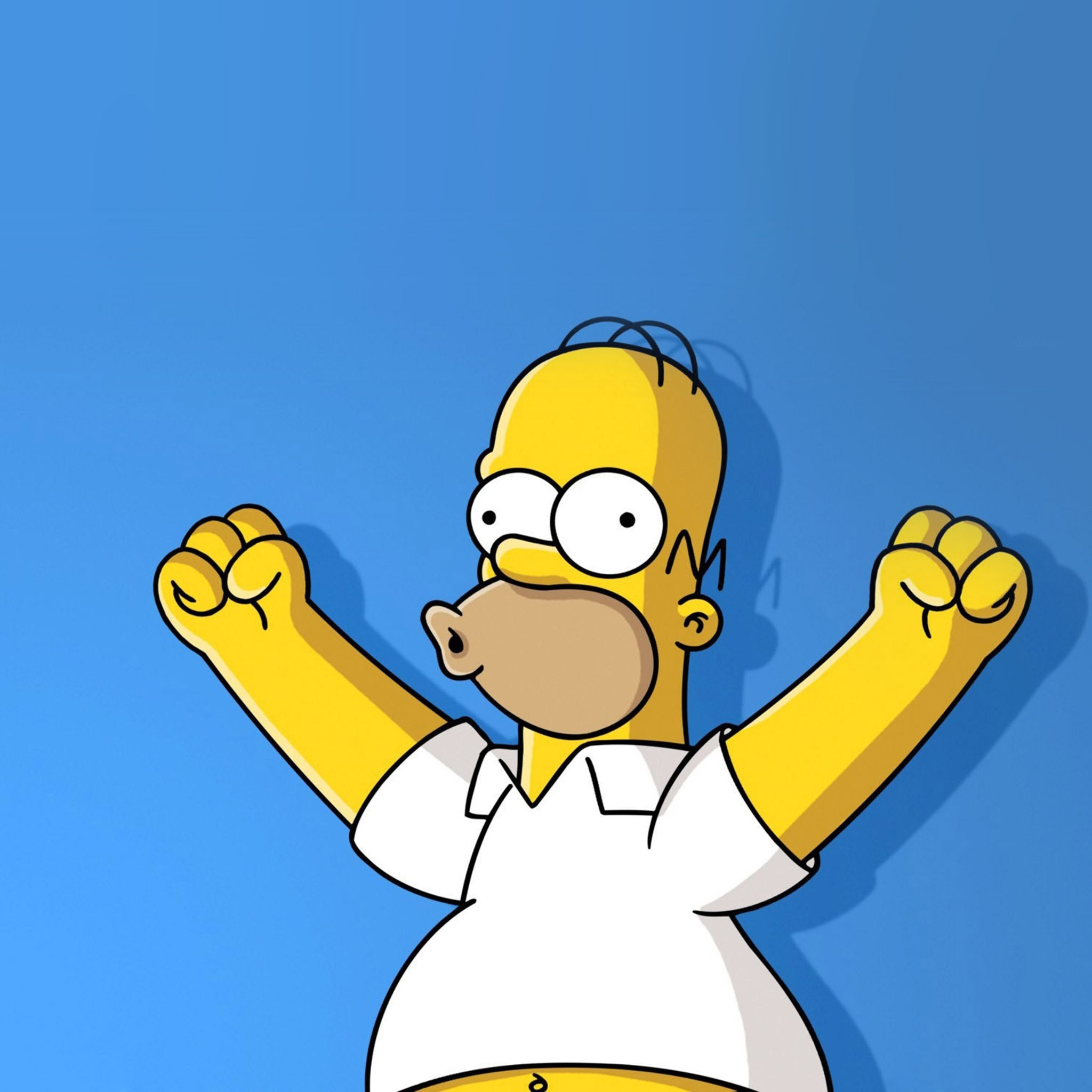 Homer Apple Wallpapers (66+ Background Pictures