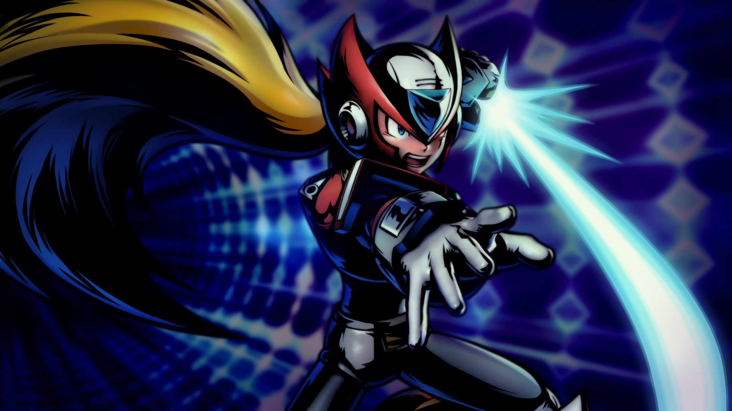 Megaman Wallpapers (68+ background pictures)