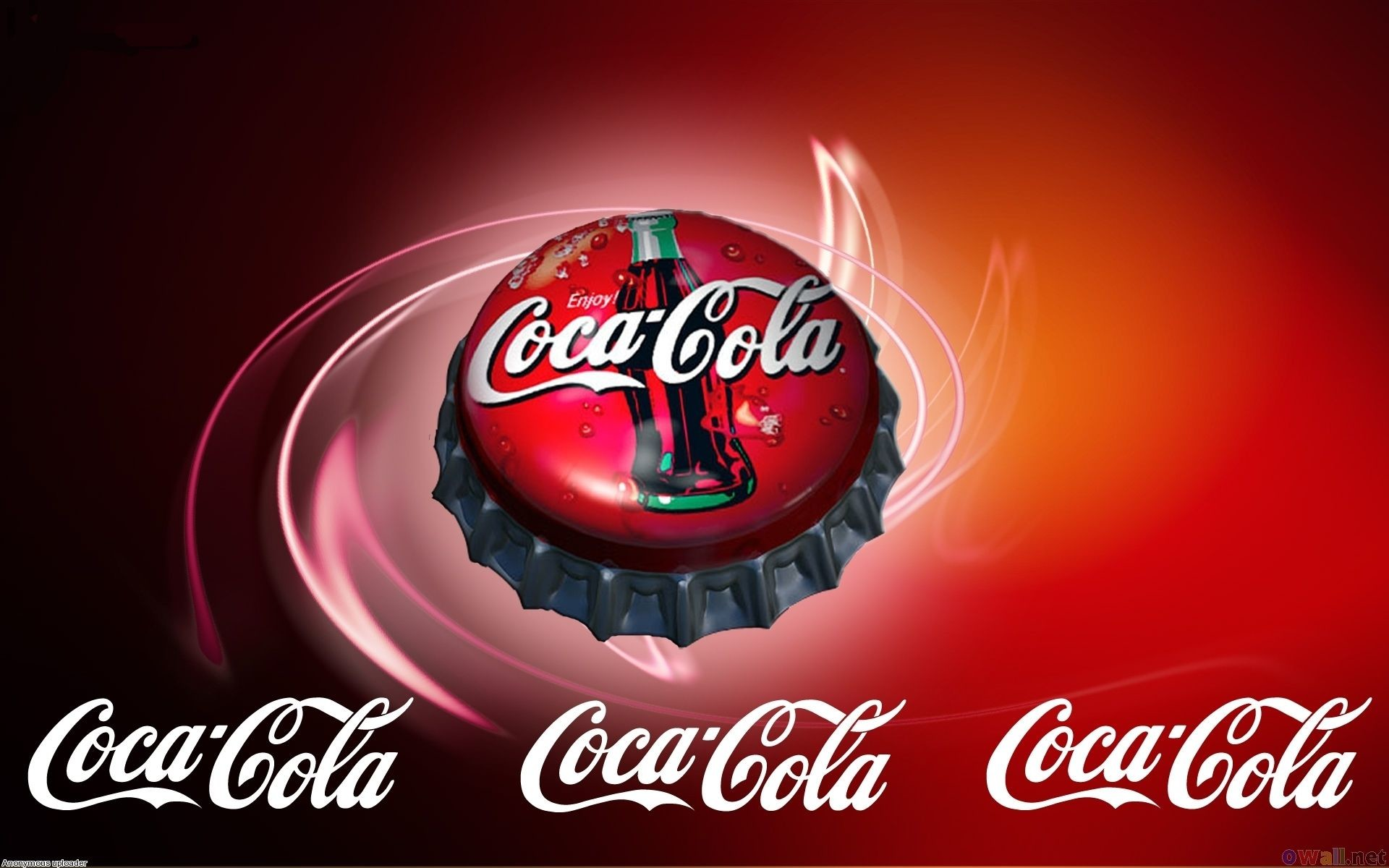 Coca cola wallpapers 66 background pictures - Vintage coke wallpaper ...