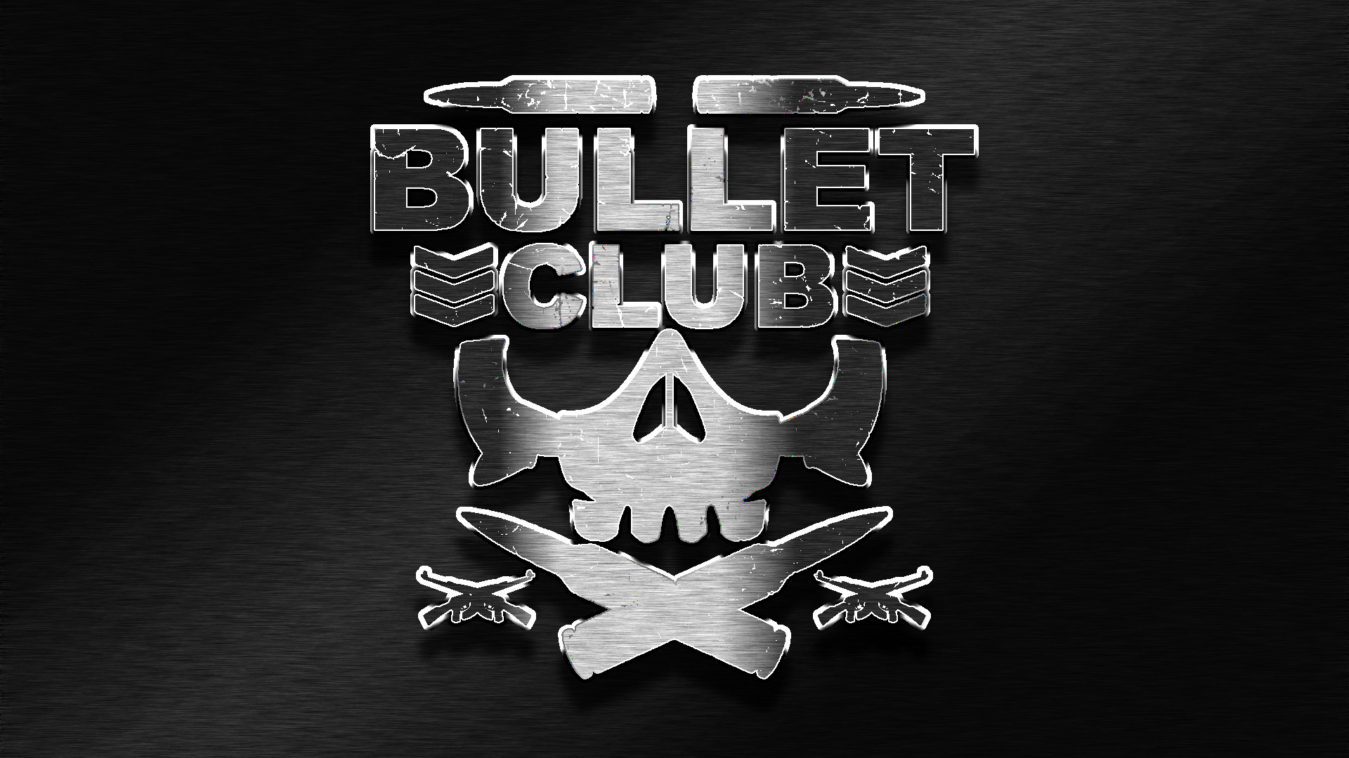 Bullet Club Wallpapers (75 background pictures)