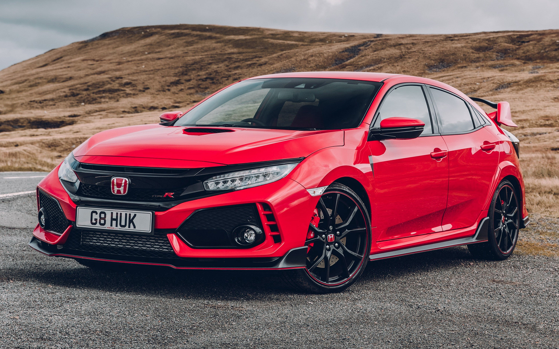 Honda Civic Wallpapers (68+ Background Pictures