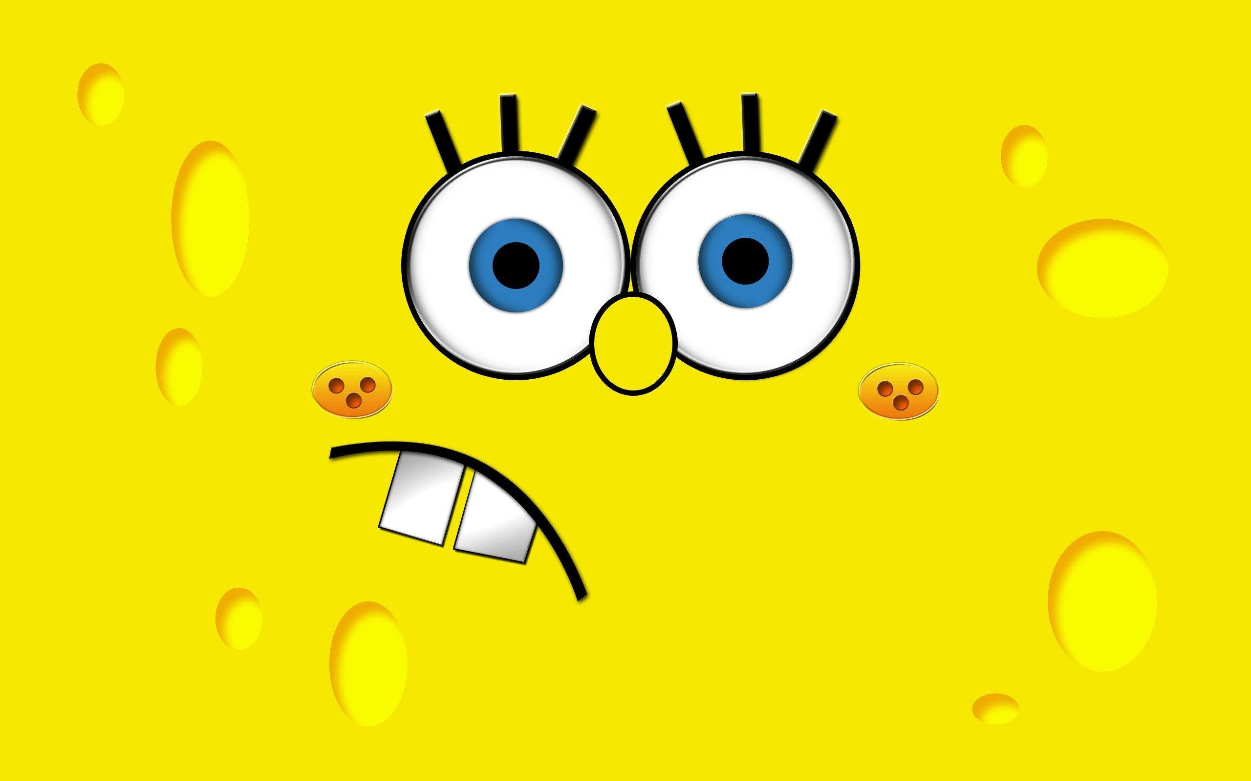 Sponge Bob Wallpapers 81 Background Pictures