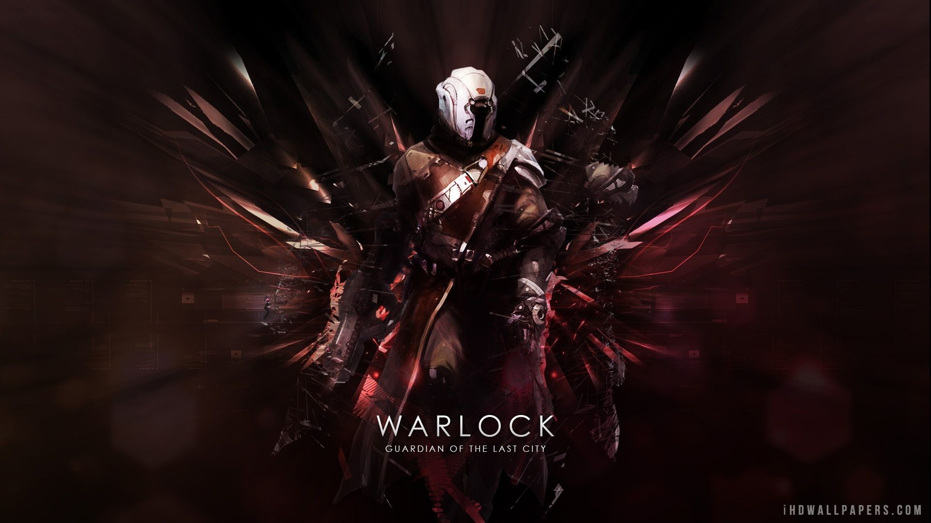 warlock destiny wallpapers 77 background pictures