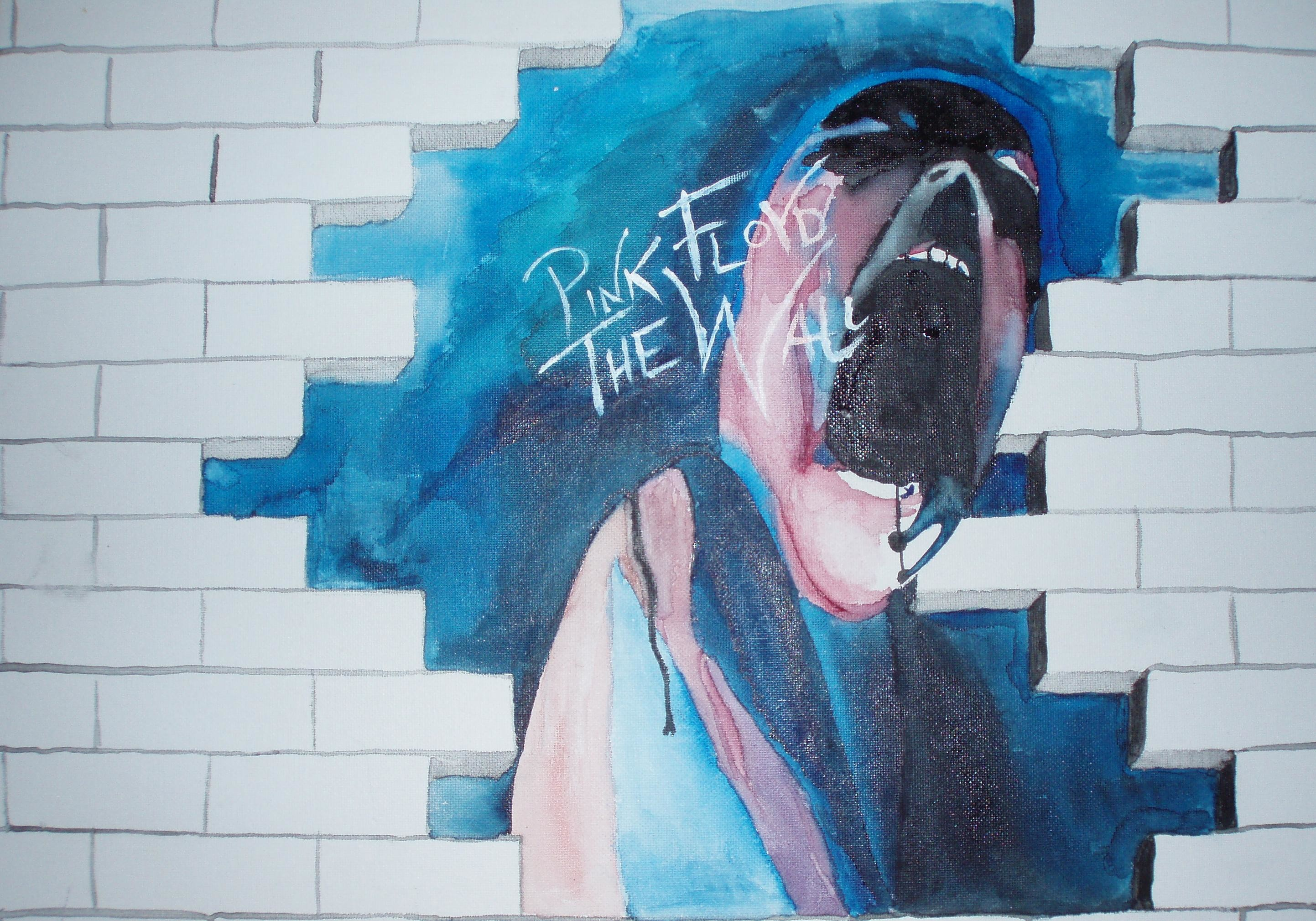 Pink Floyd The Wall Wallpapers (75+ background pictures)