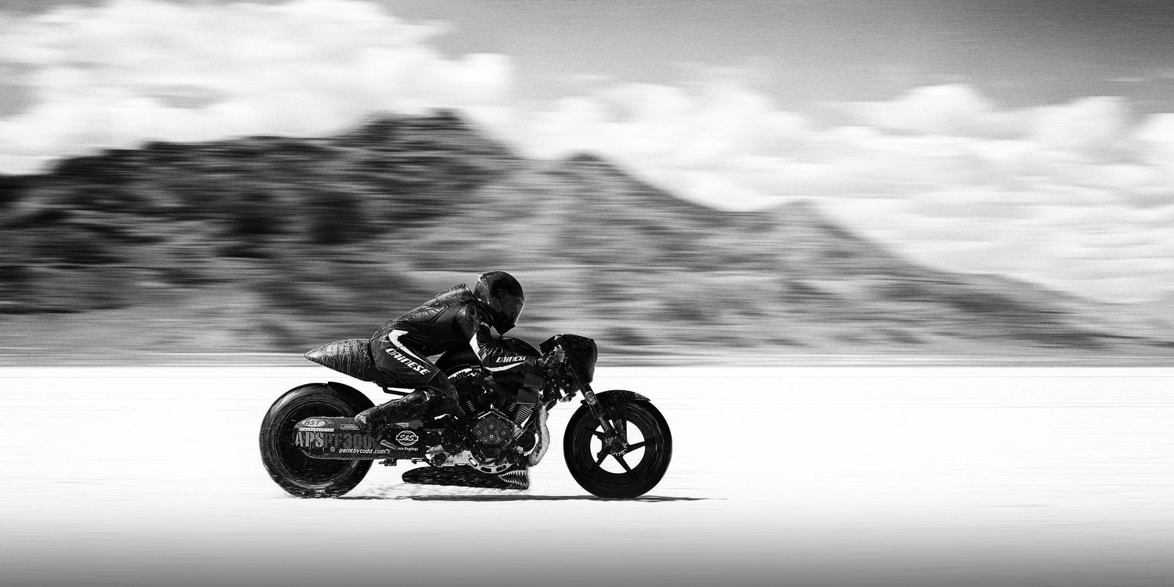 Cafe Racer Wallpapers (71+ Background Pictures