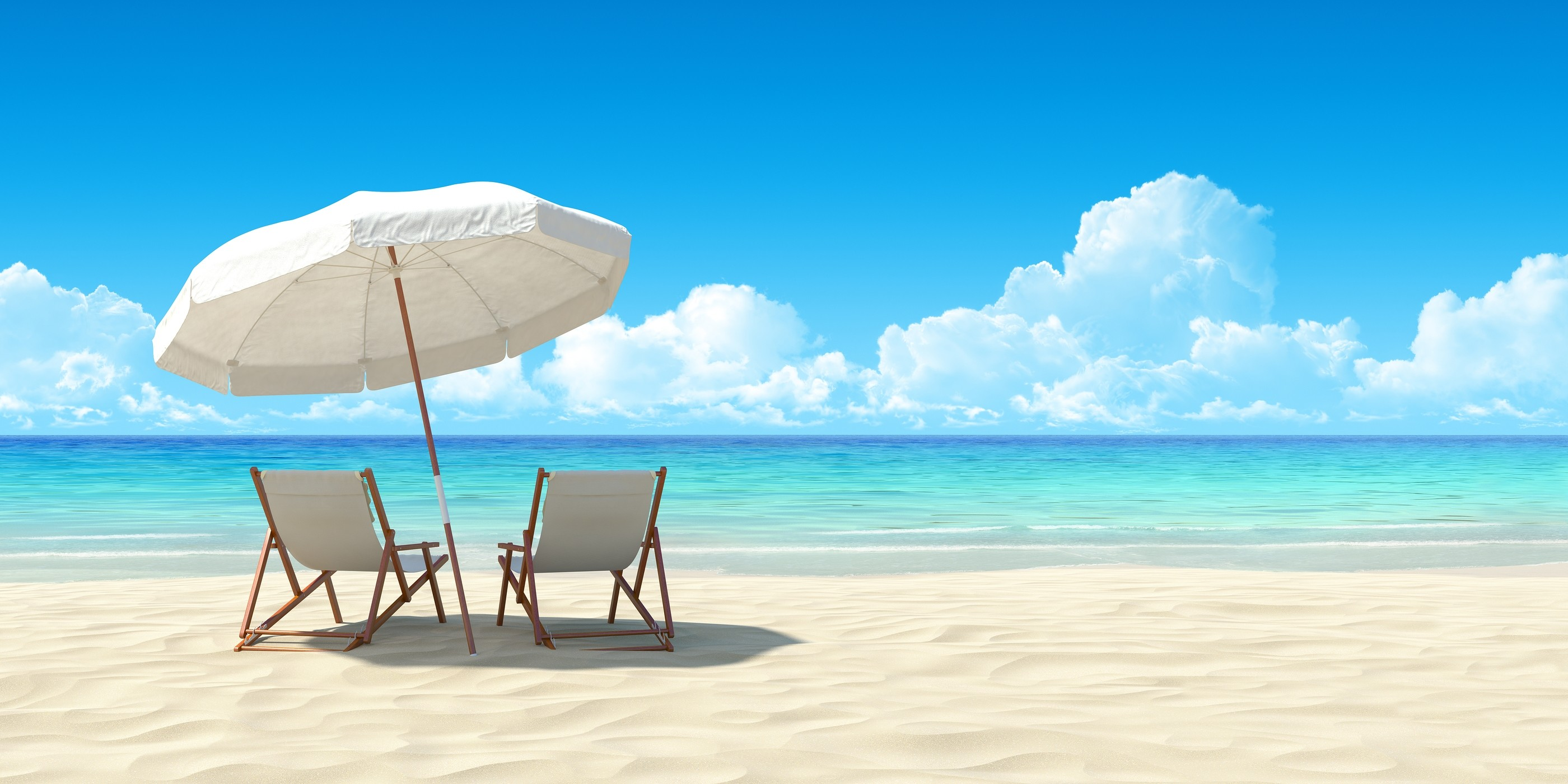 Beach Chair Wallpapers 61 Background Pictures
