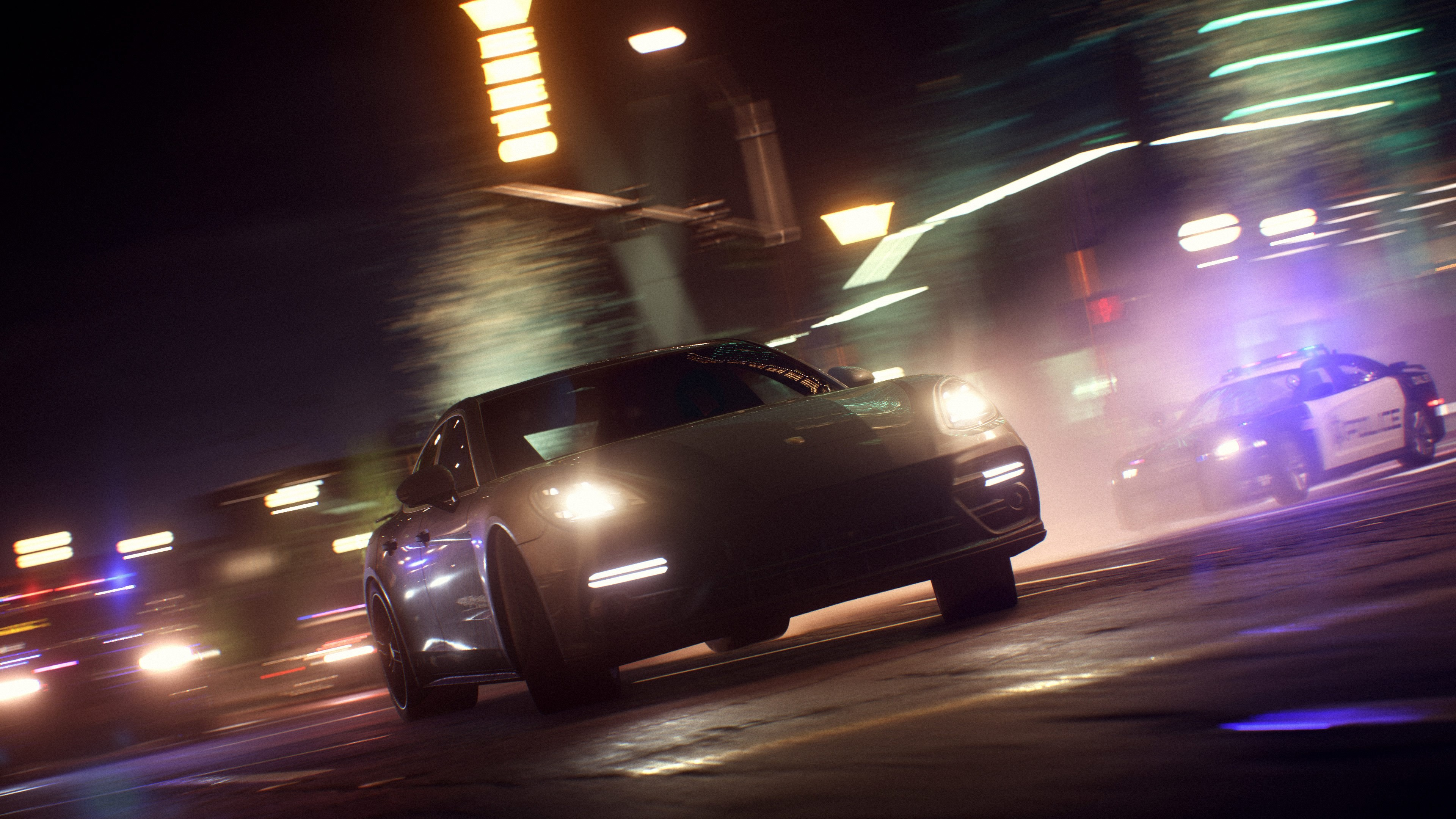 Need for Speed Wallpapers (86+ background pictures)