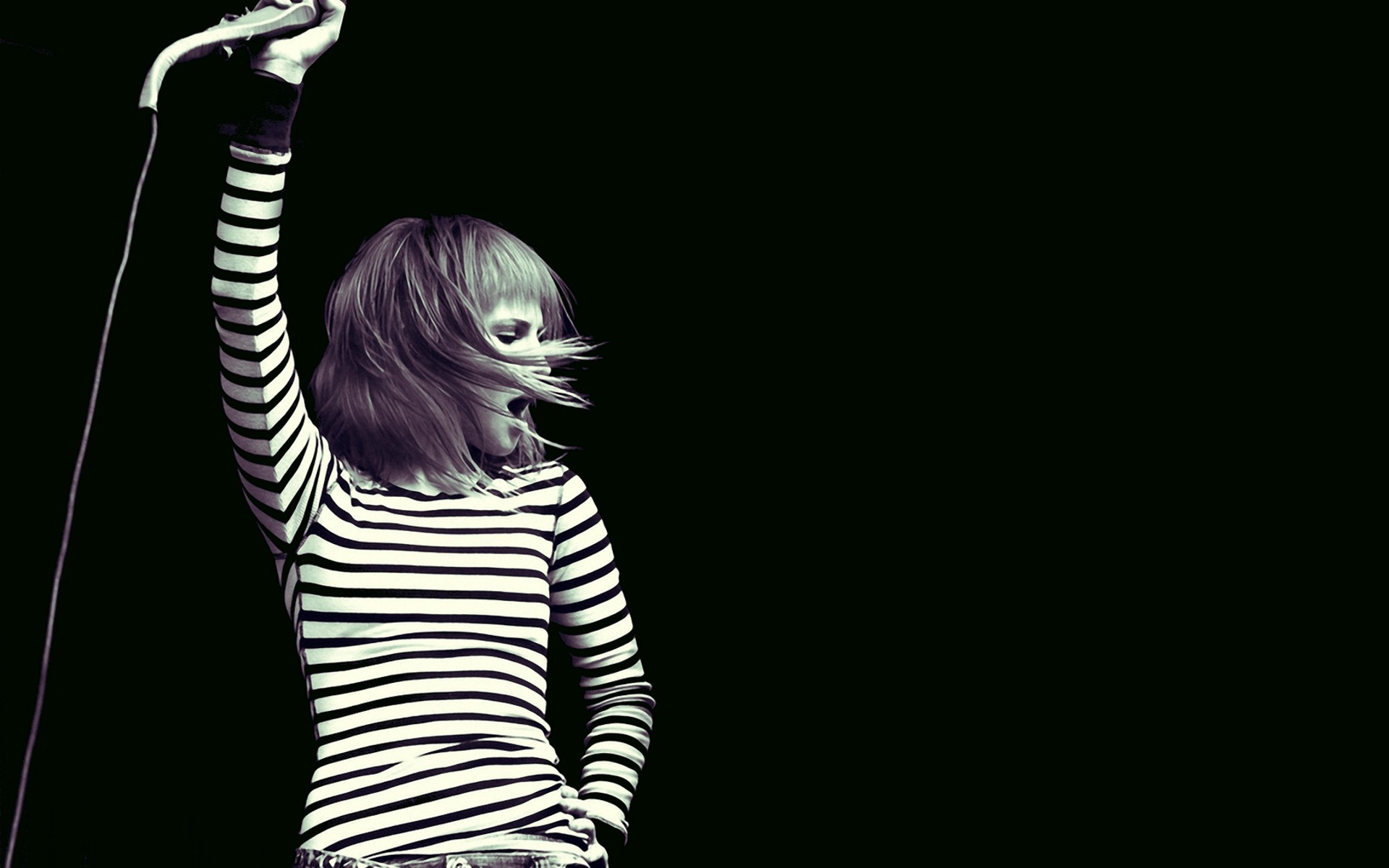 Paramore Wallpapers 77 Background Pictures