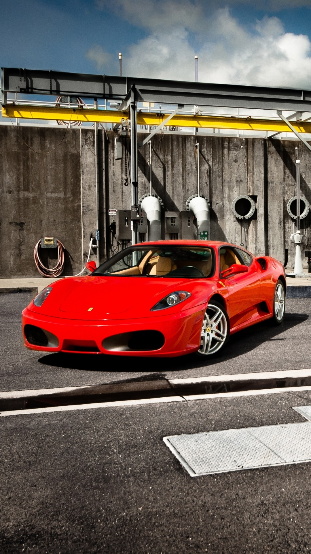 Ferrari F430 Wallpapers 65 Background Pictures