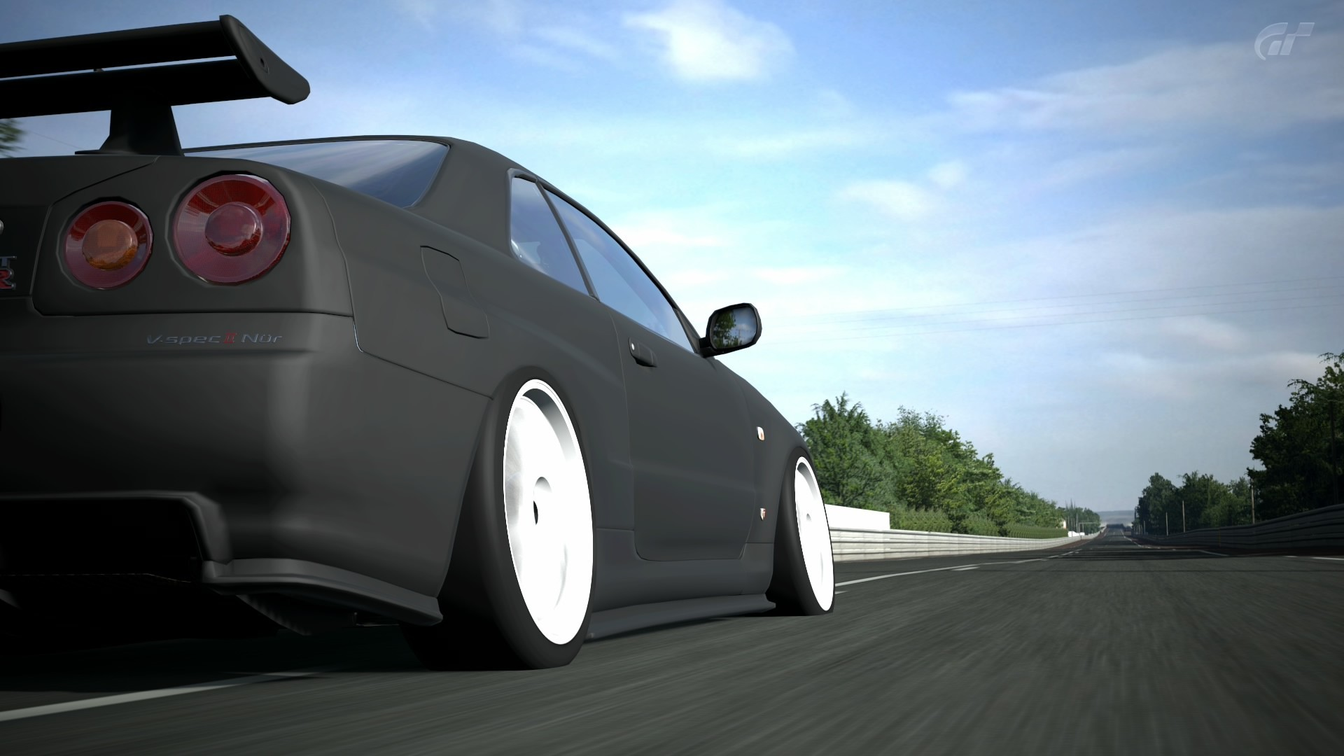nissan skyline r34 wallpapers (75+ background pictures)