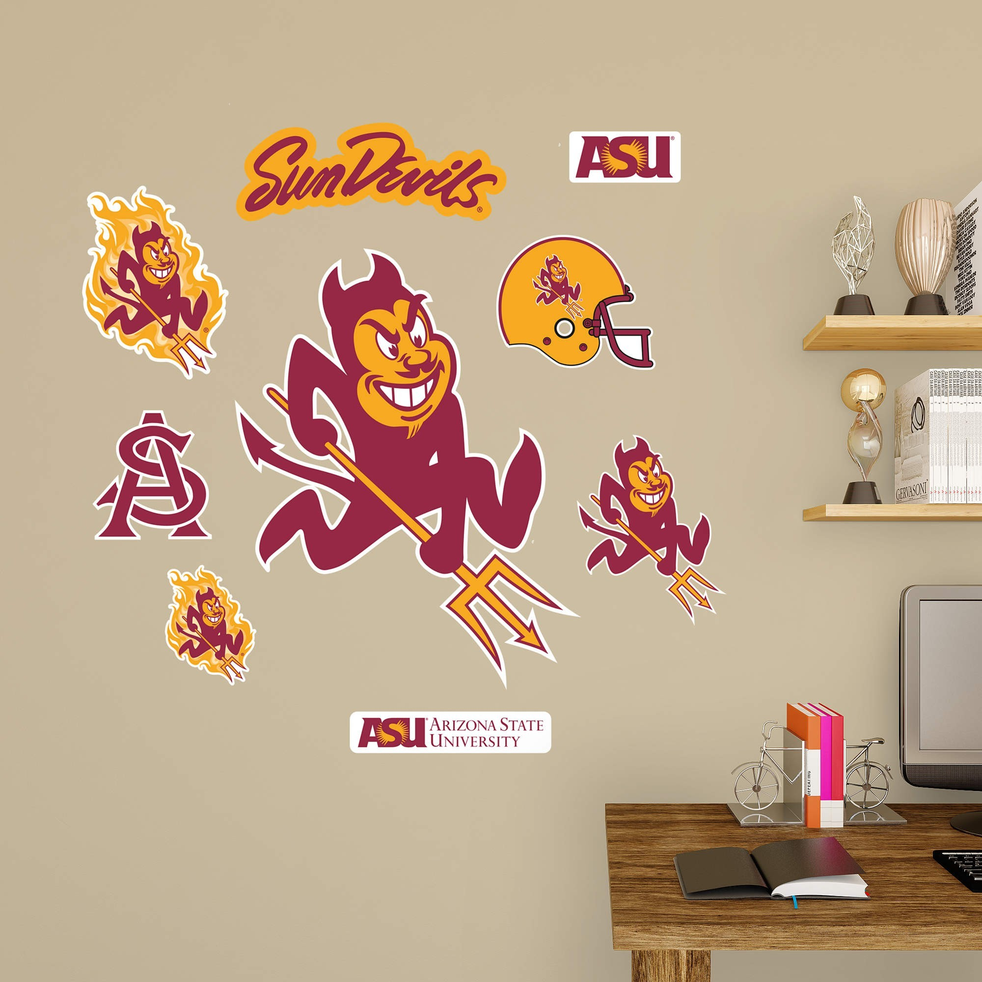 Az Wallpapers: Arizona State Wallpapers (66+ Background Pictures