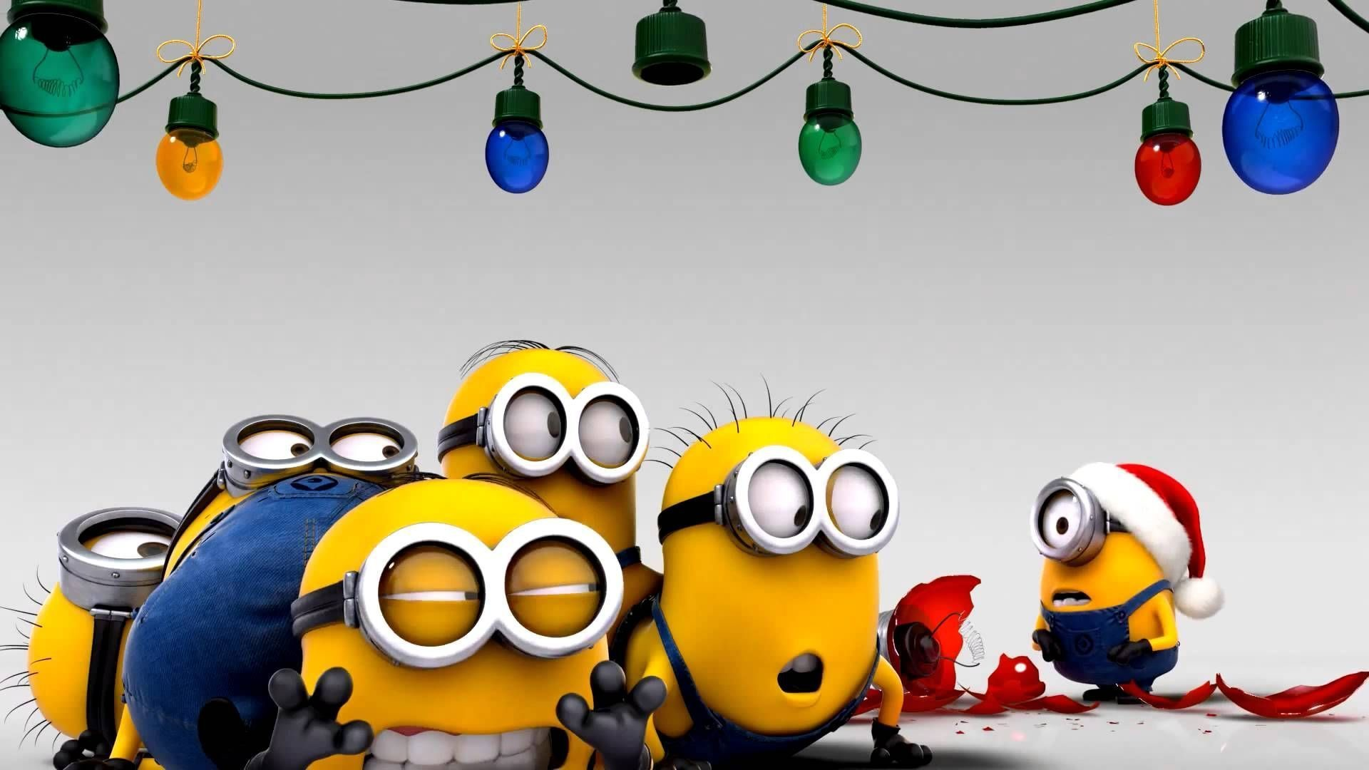Minions Despicable Me Wallpapers Desktop Backgrounds HD Wallpapers