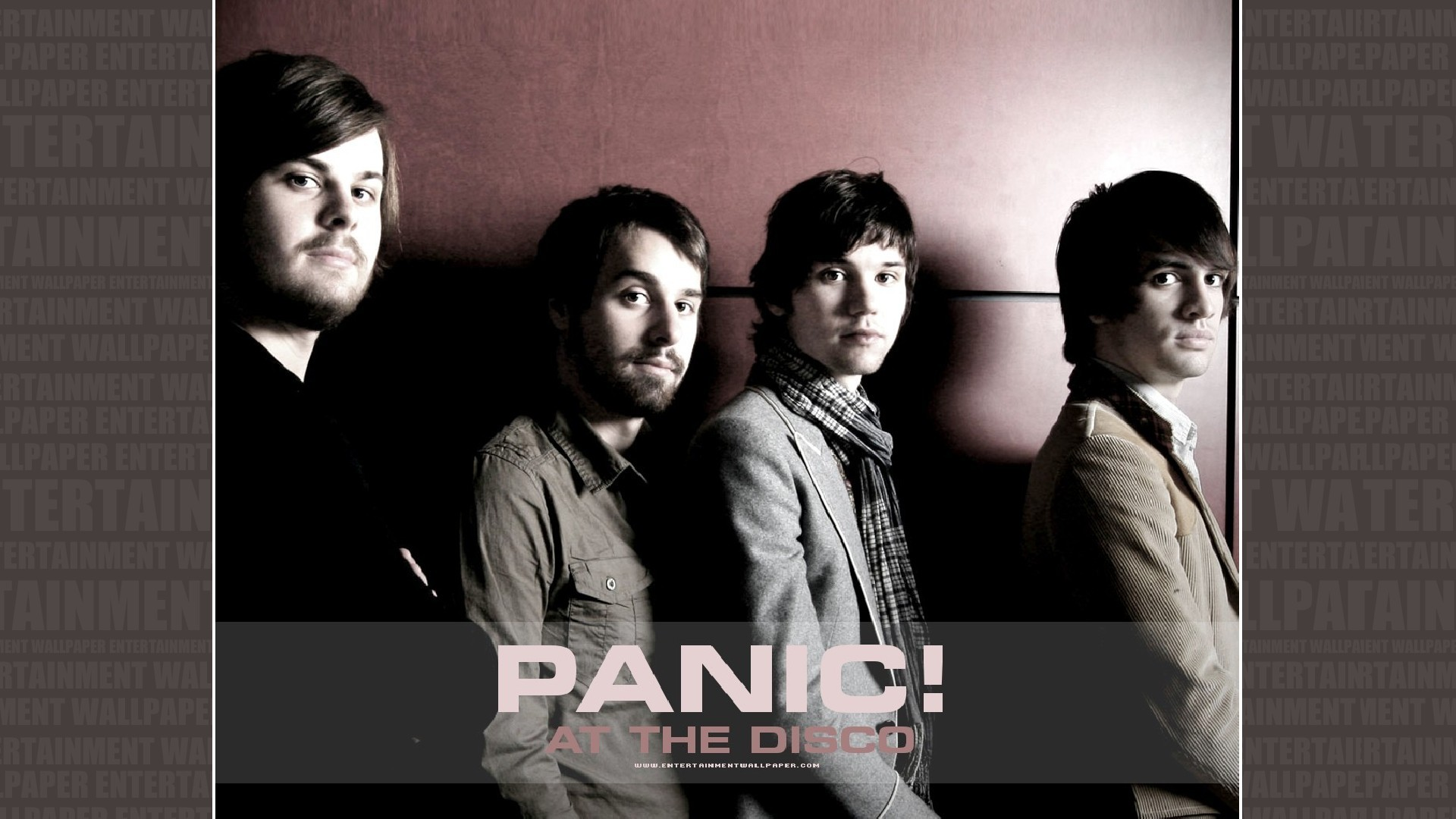 Panic At The Disco Wallpapers 82 Background Pictures
