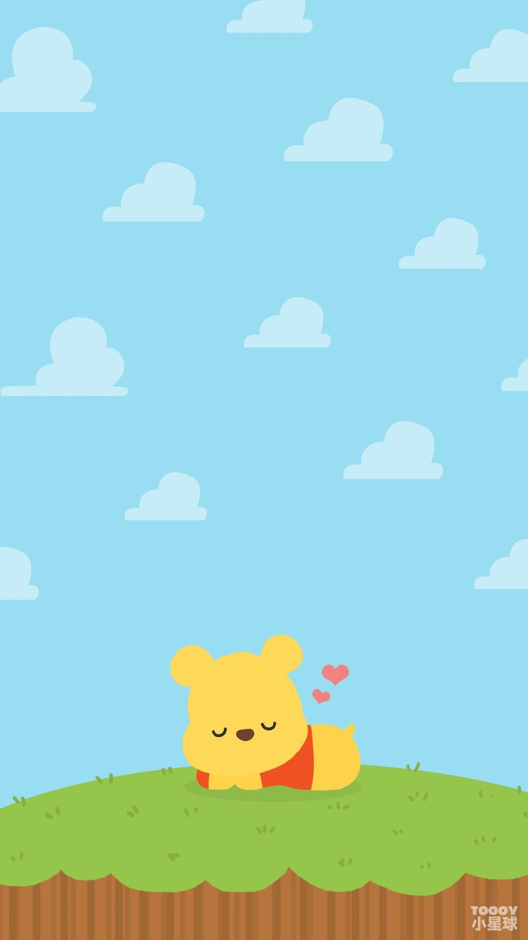 Wallpapers Pooh Bear 72 Background Pictures