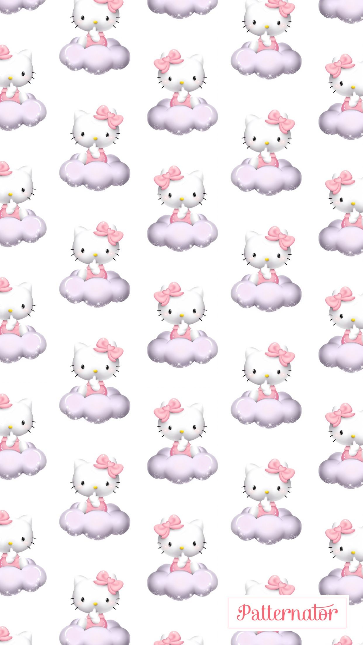 Wallpapers Background Hello Kitty 62 Background Pictures