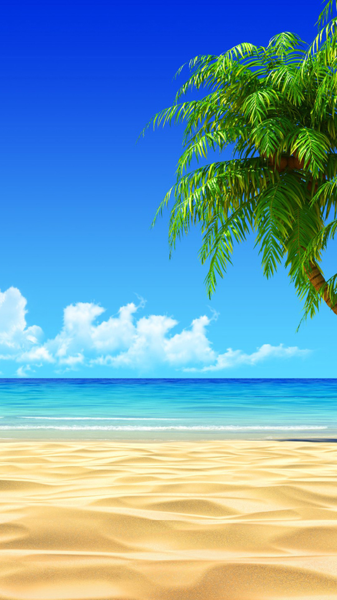 Beach Hd Wallpapers 65 Background Pictures