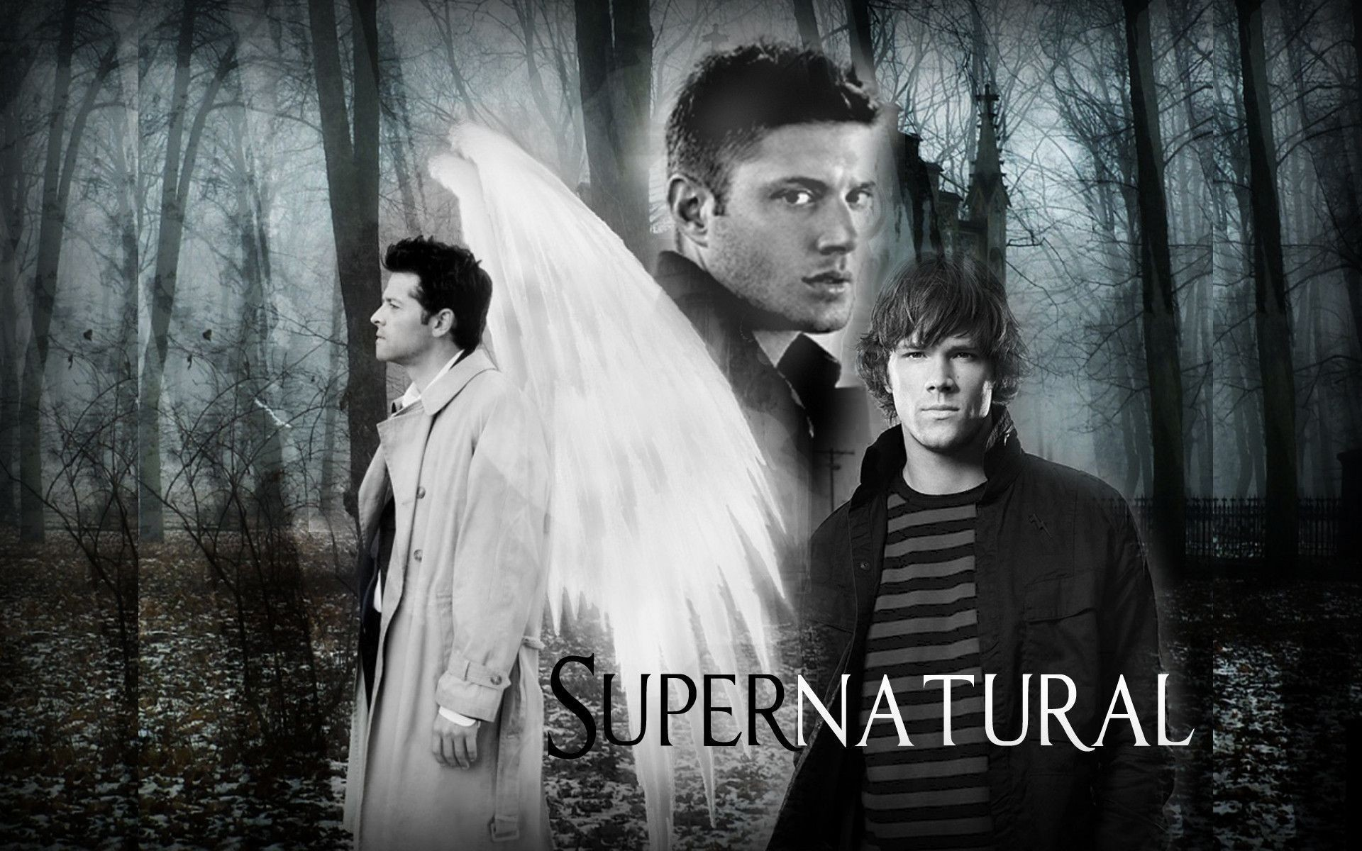 1920x1200 Supernatural Desktop Backgrounds Wallpaper 1920×1080 Supernatural Wallpaper (39 Wallpapers) | Adorable