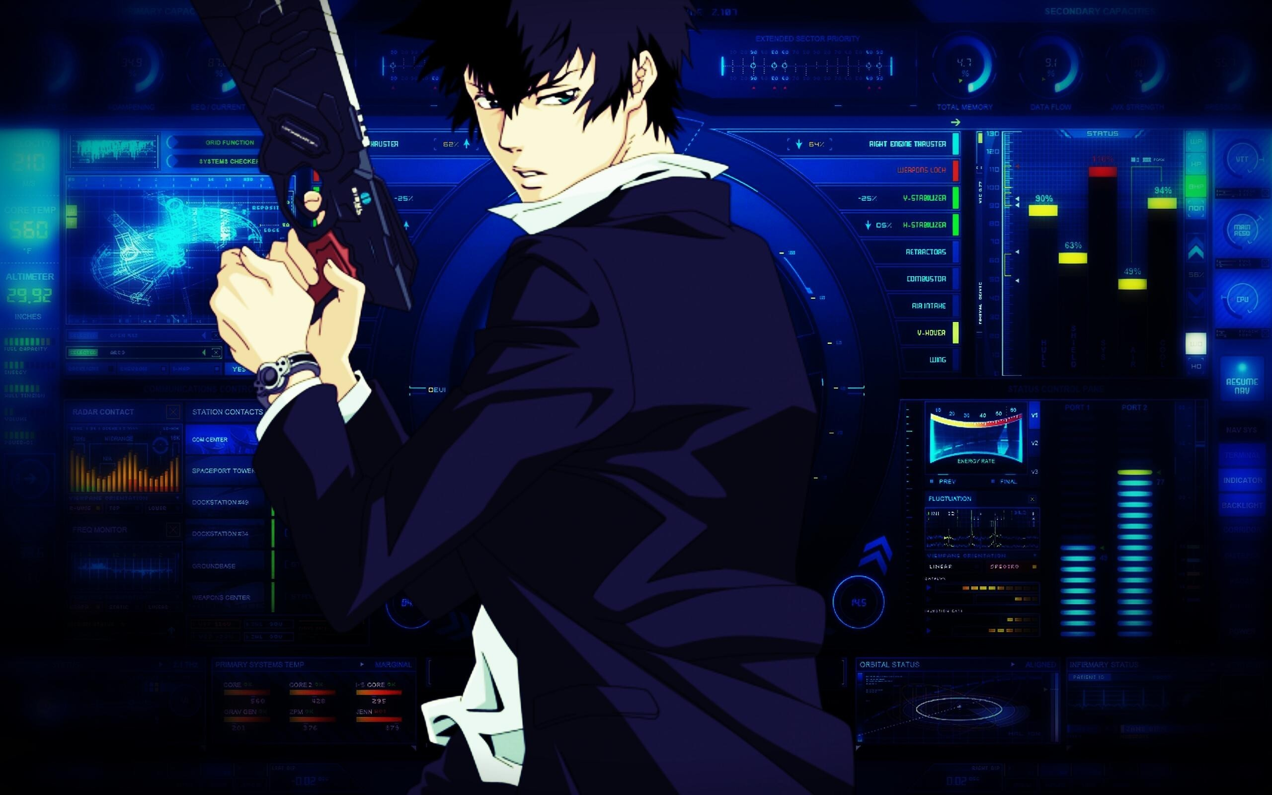 Psycho Pass Wallpapers 79 Background Pictures