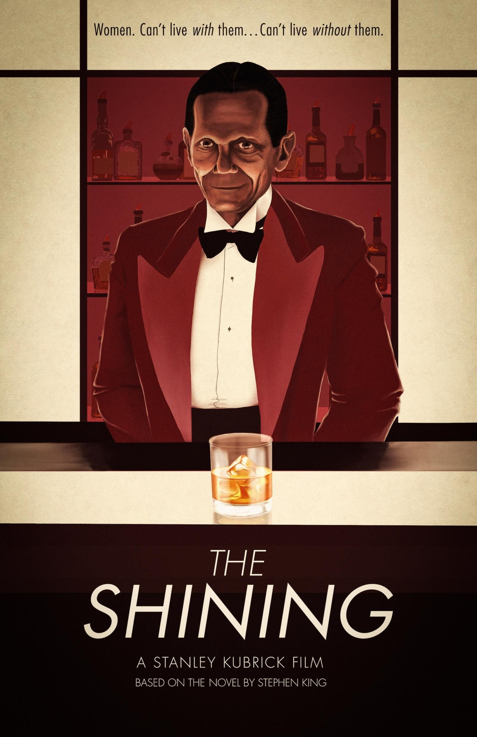 The Shining Wallpapers (73+ background pictures)