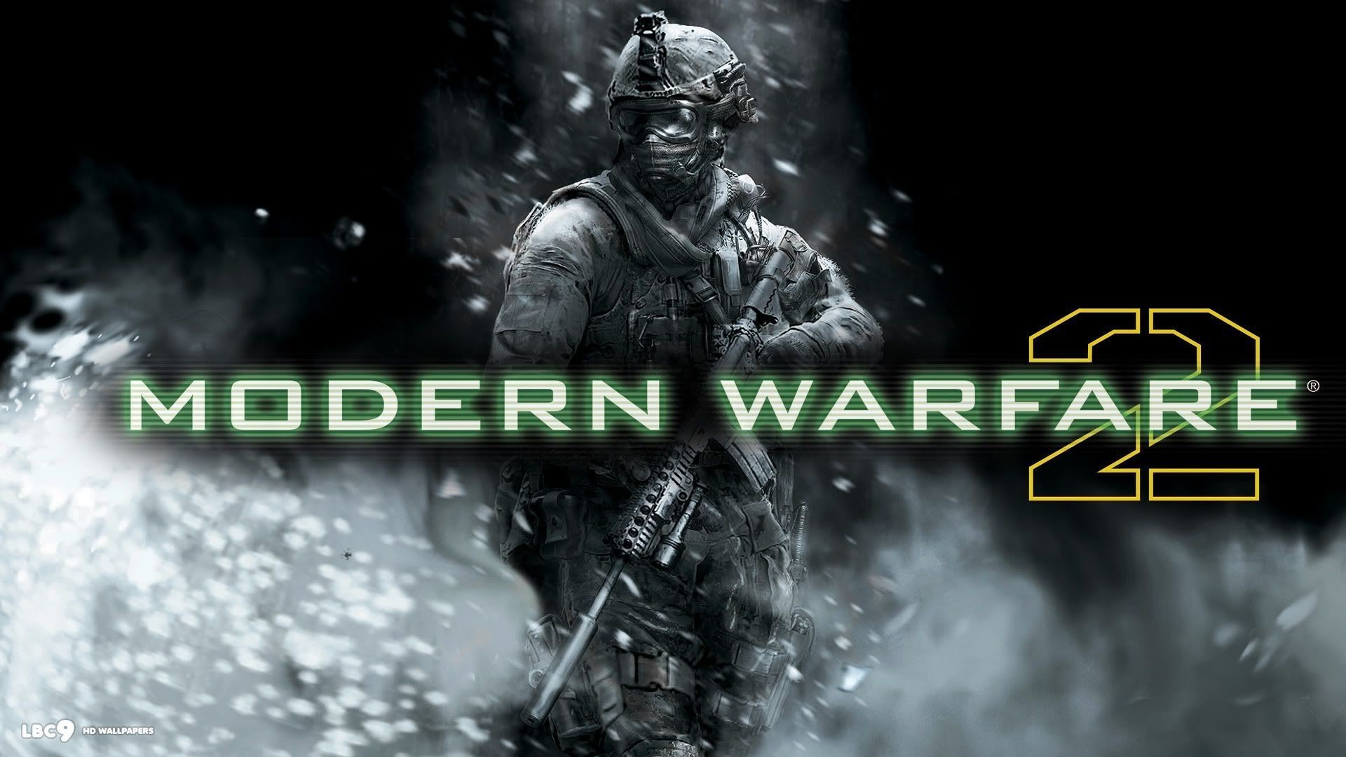 modern warfare 2 wallpapers hd (77+ background pictures)