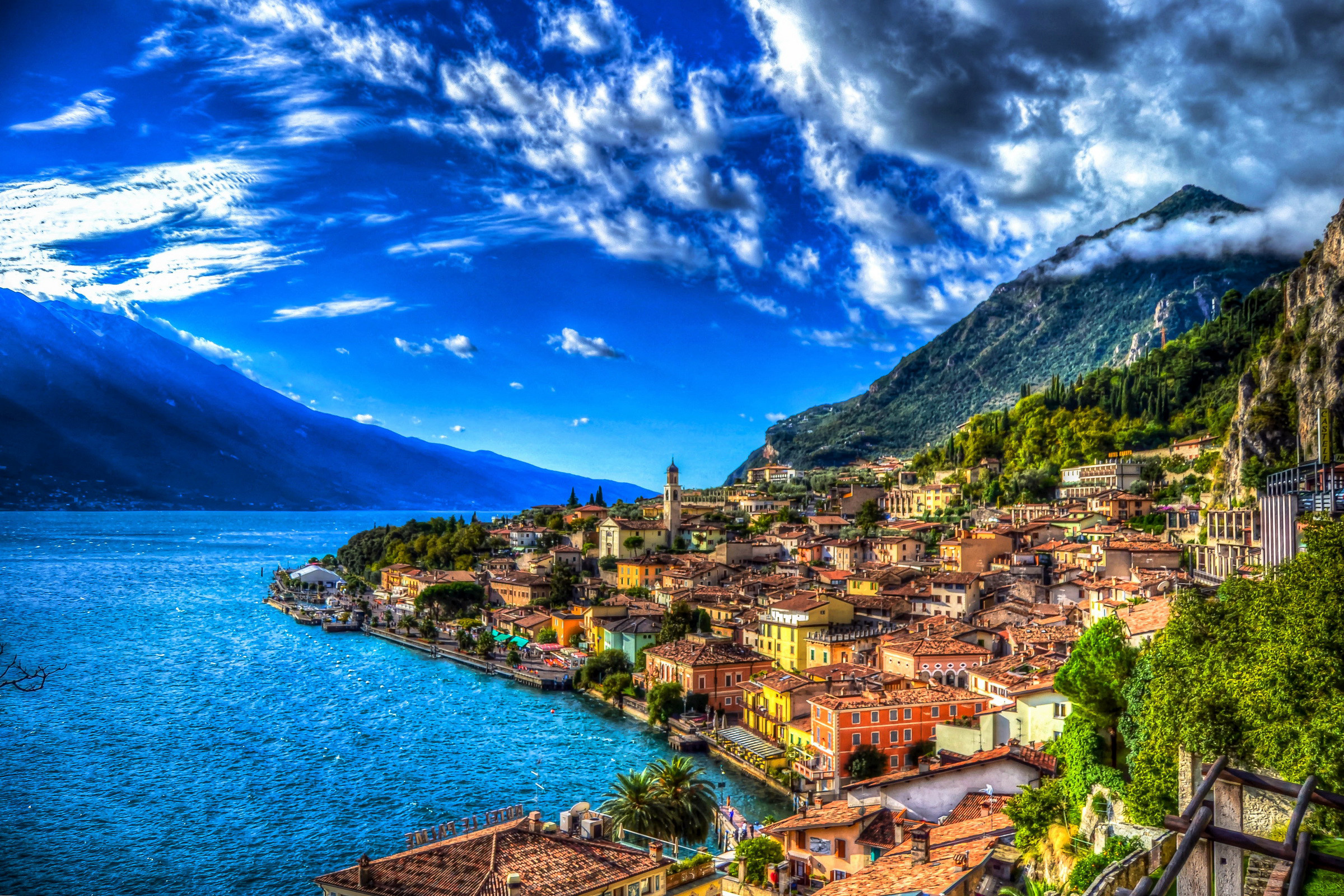 Italy desktop wallpapers 70 background pictures - Italy screensaver ...