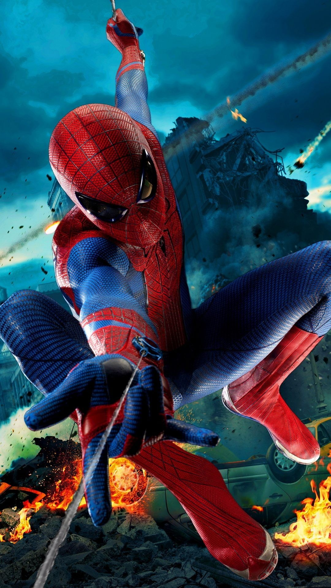 Spectacular spider man wallpapers 76 background pictures - Spectacular wallpaper ...