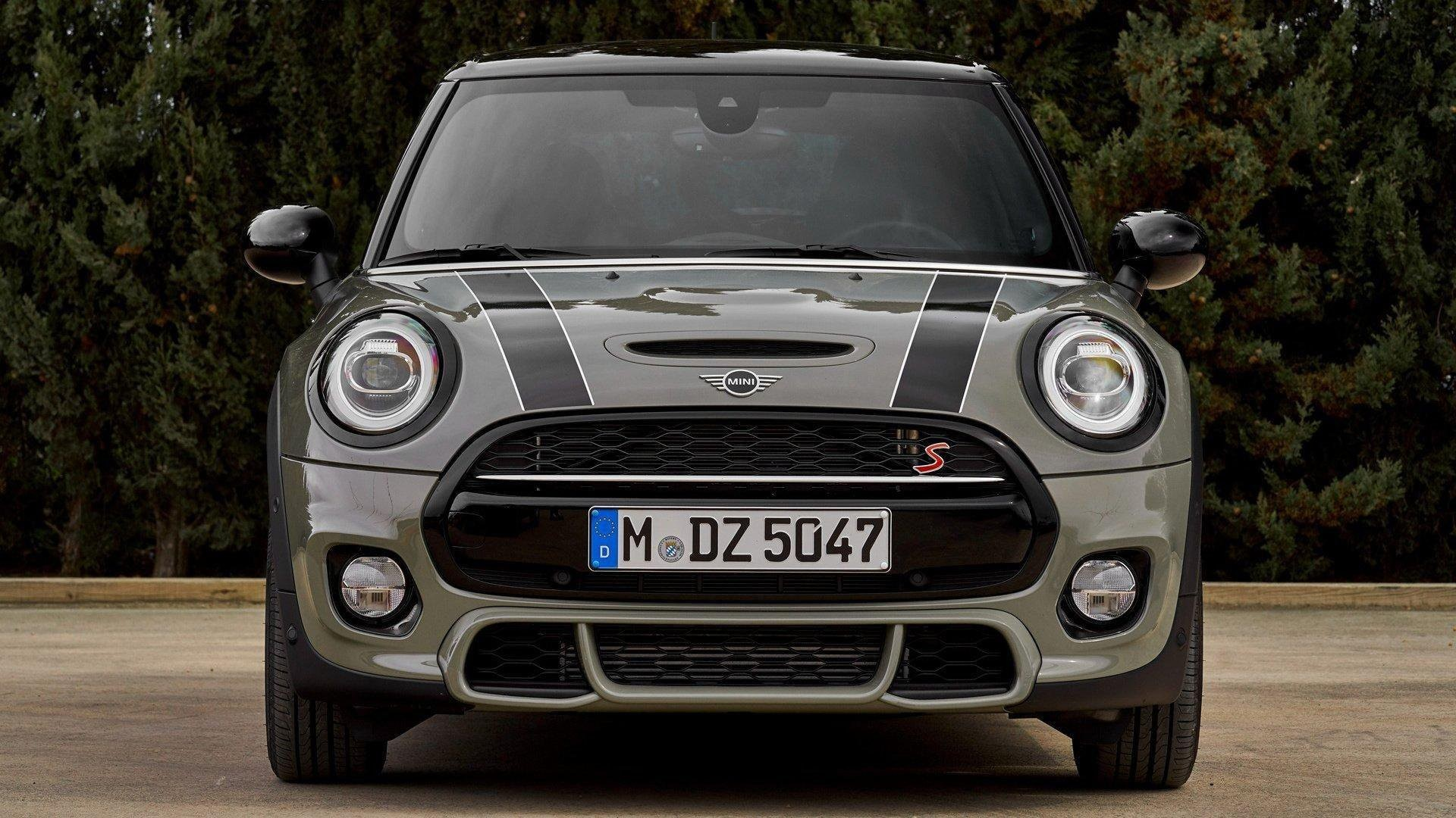 Mini Cooper 2018 Wallpapers 70 Background Pictures
