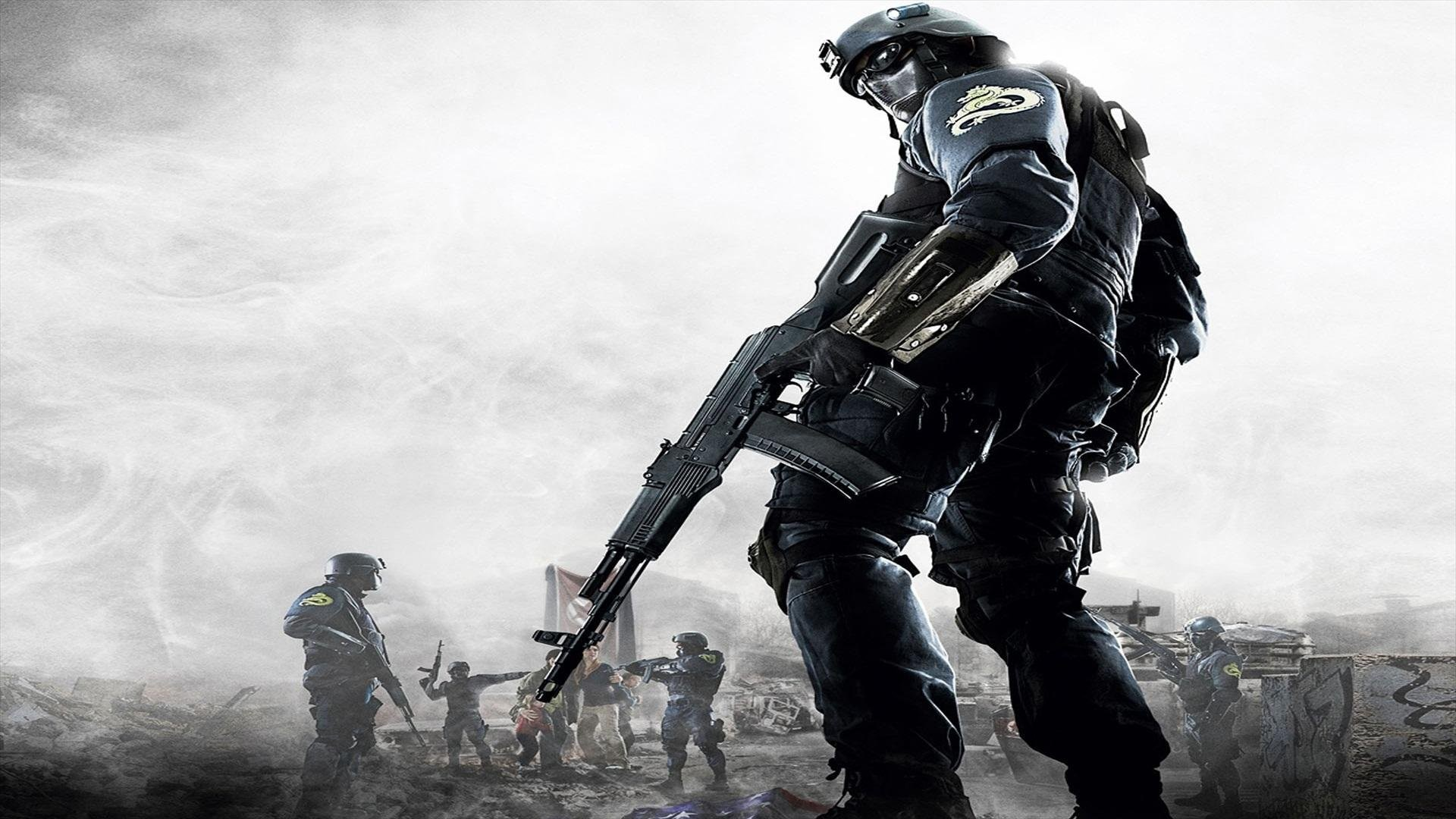 Counter Strike Wallpapers 77 Background Pictures