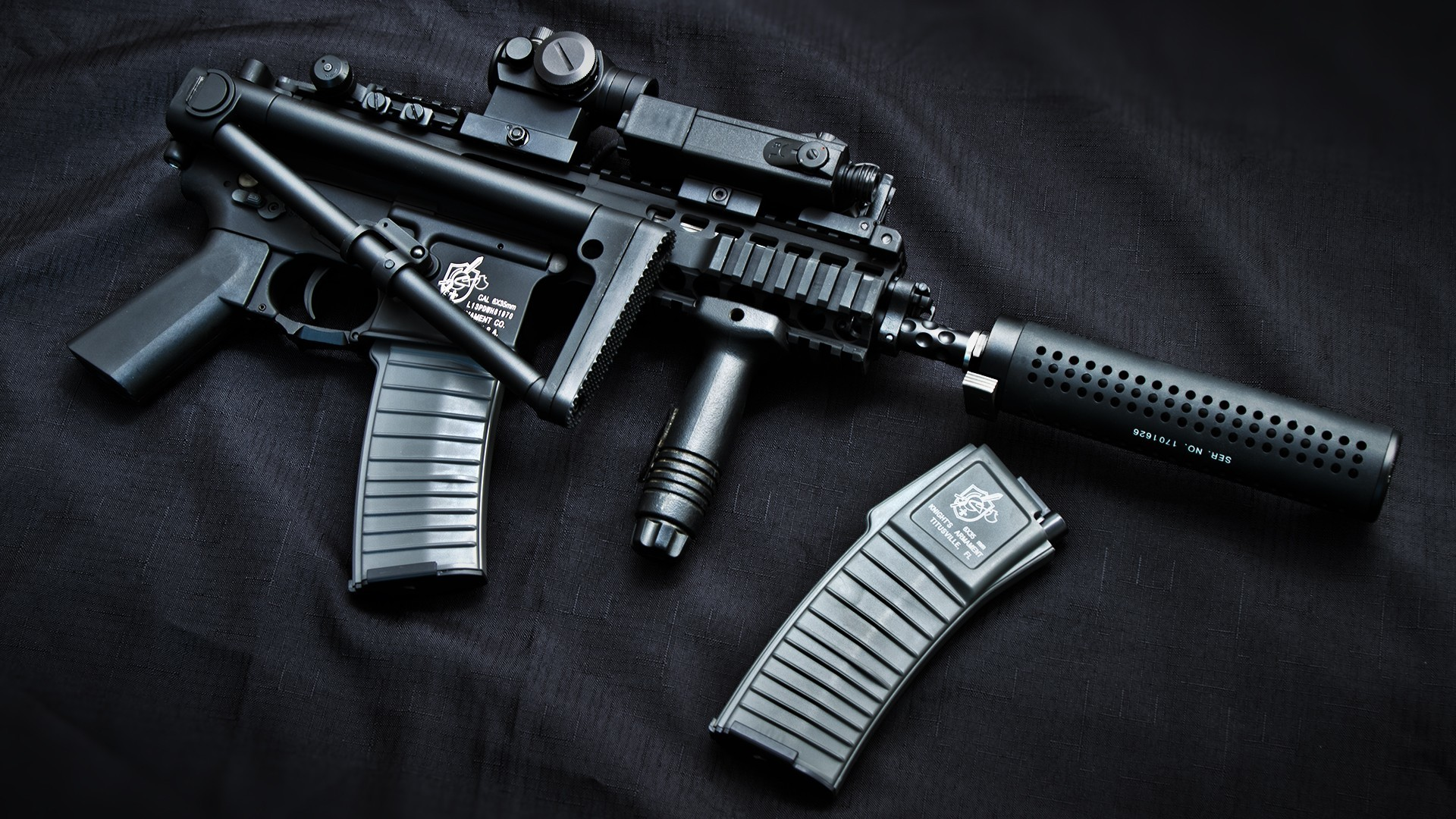 Gun Wallpapers 69 Background Pictures