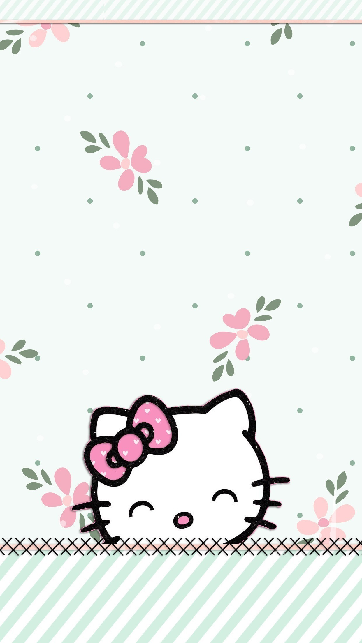 New Hello Kitty Wallpapers 71 Background Pictures