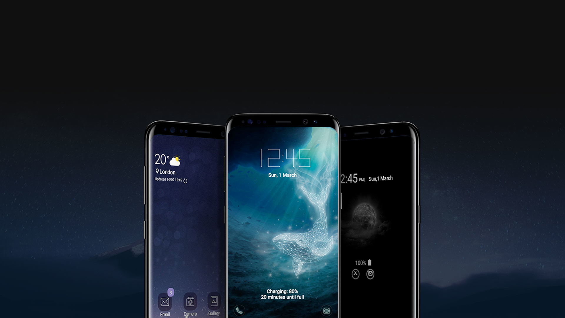 Samsung Wallpapers Gallery 68 Background Pictures
