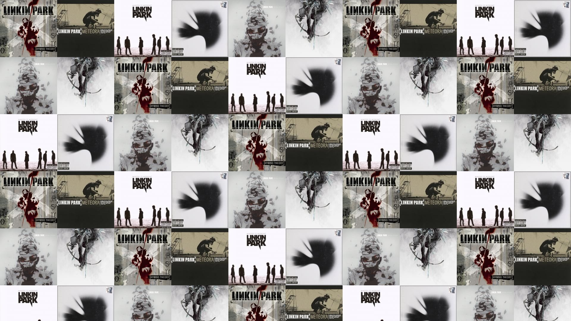 Hybrid Theory Wallpapers (67+ background pictures)