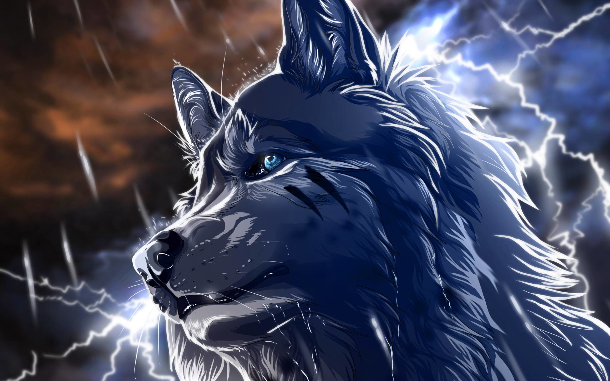 wolf wallpapers (79+ background pictures)