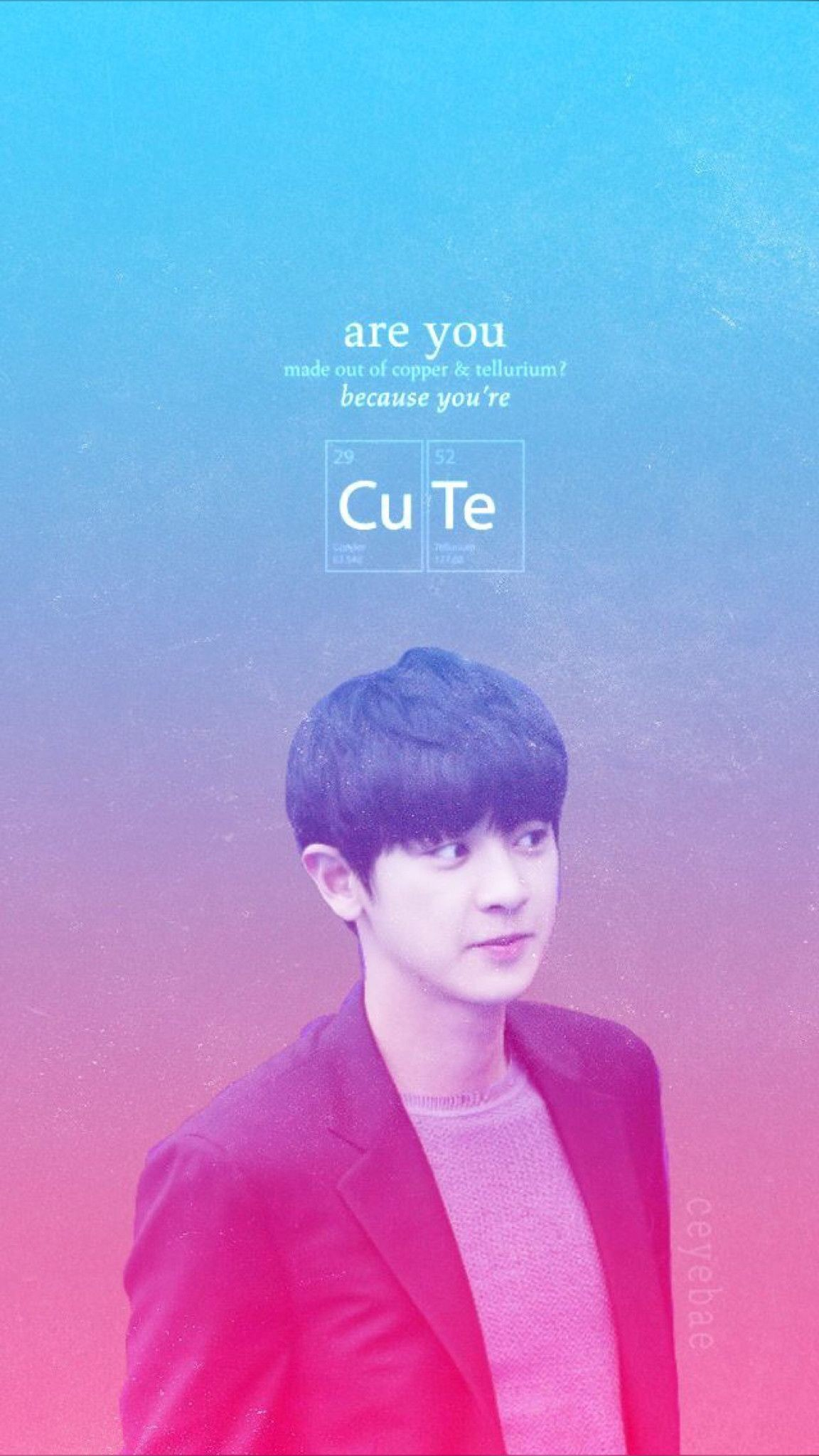 Chanyeol Wallpapers 80 Background Pictures